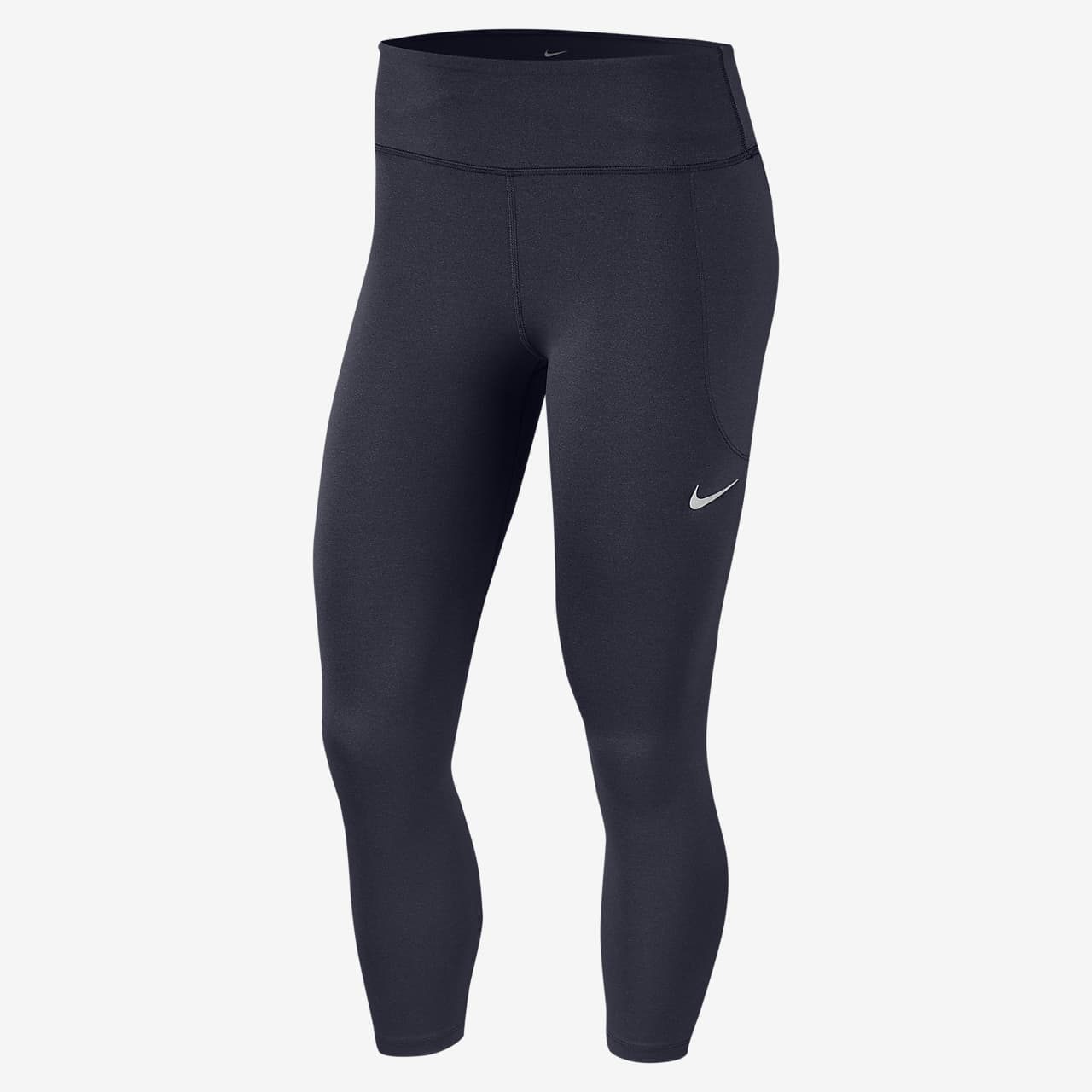 fondo Implacable Incomparable  Nike Fast Women's 7/8 Running Crops. Nike.com