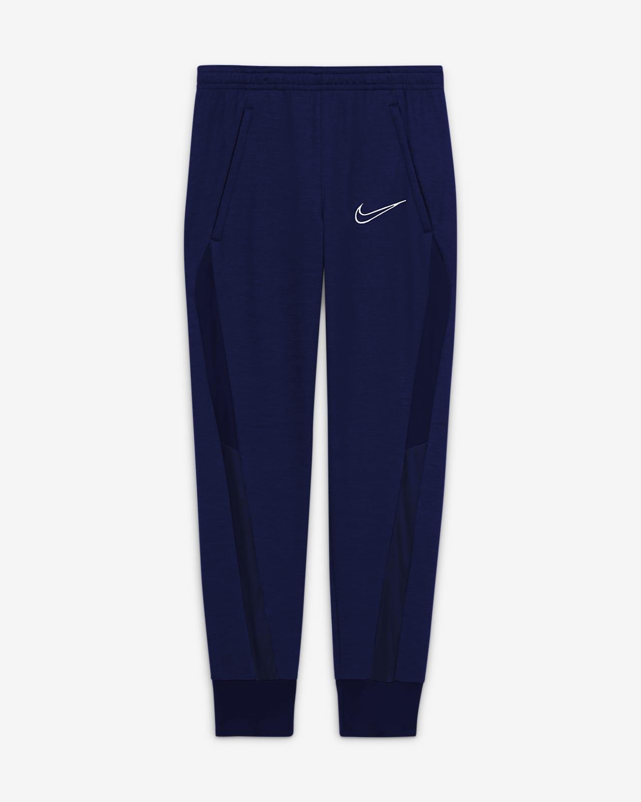 Nike Dri-FIT Academy Older Kids' Knit