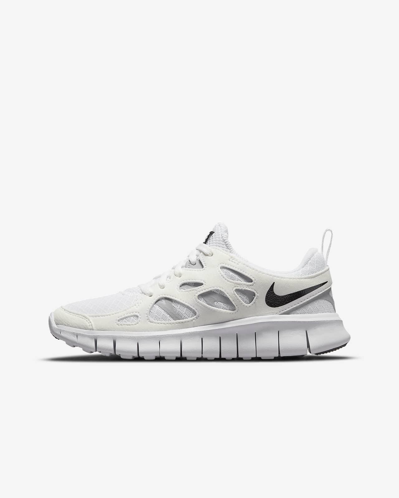 Nike Free Run 2 Older Kids' Shoes