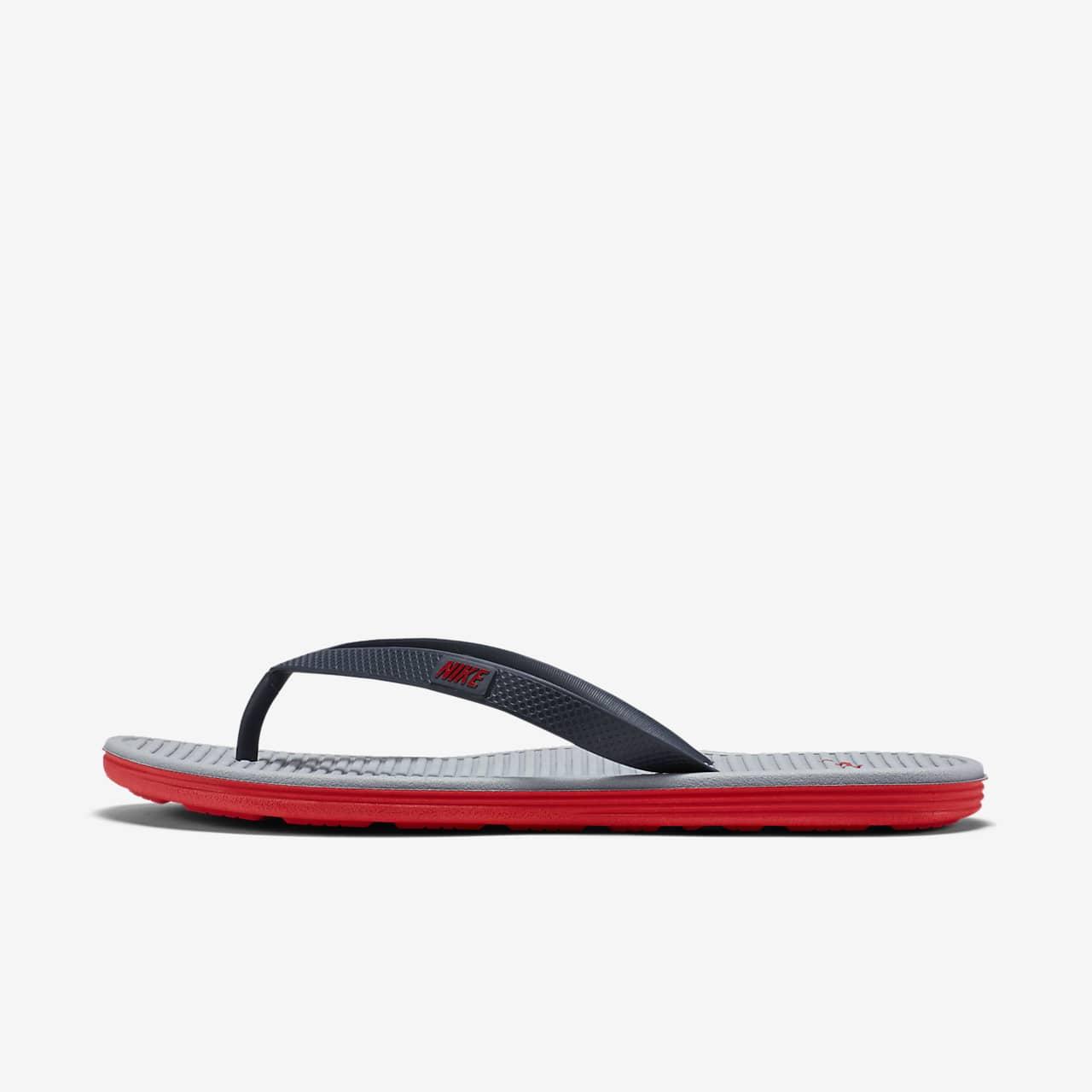 Nike Solarsoft 2 Men's Flip-Flop