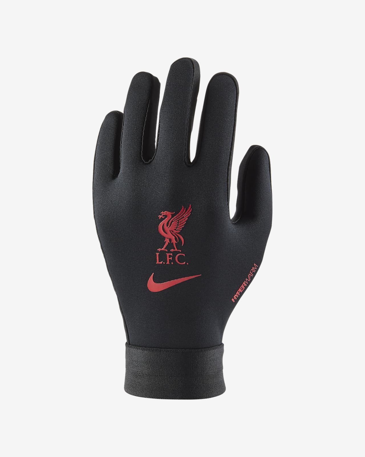 Gants de football Liverpool FC HyperWarm pour Enfant