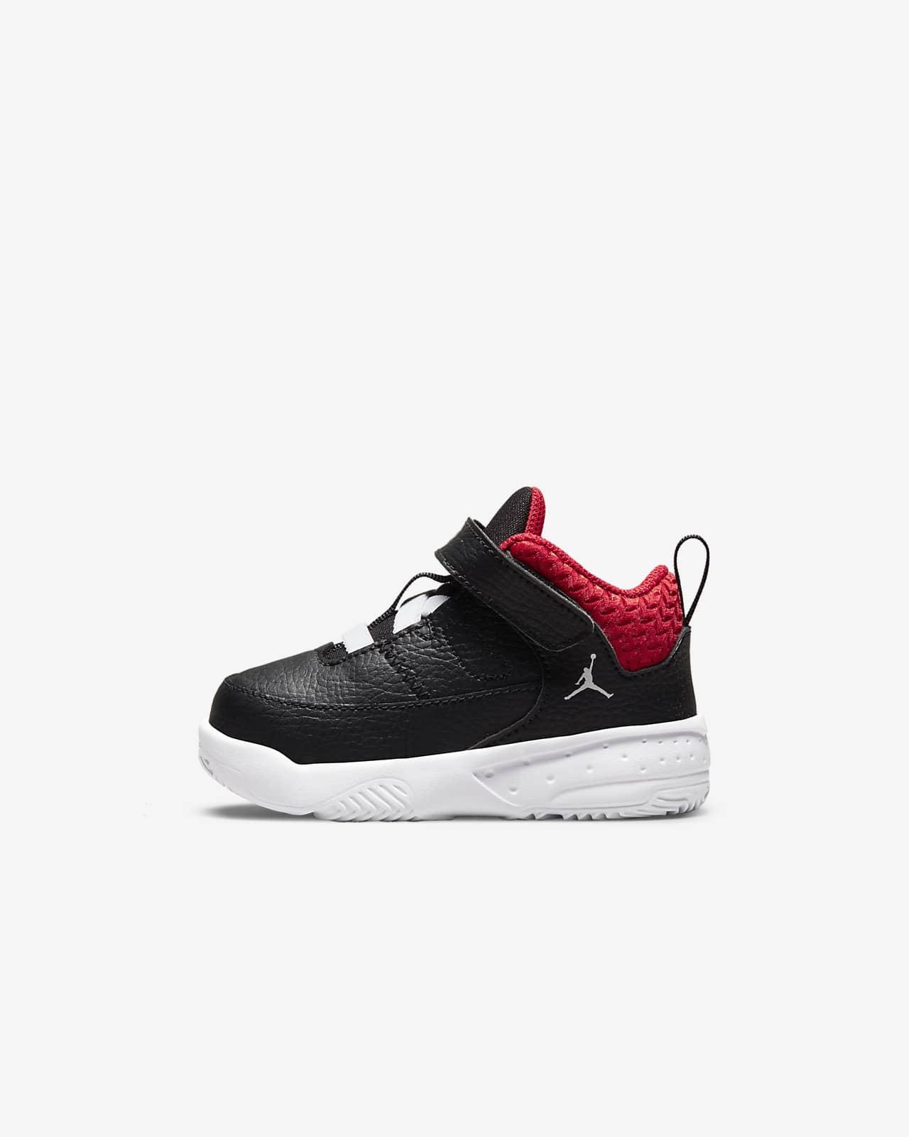 Jordan Max Aura 3 Baby & Toddler Shoe