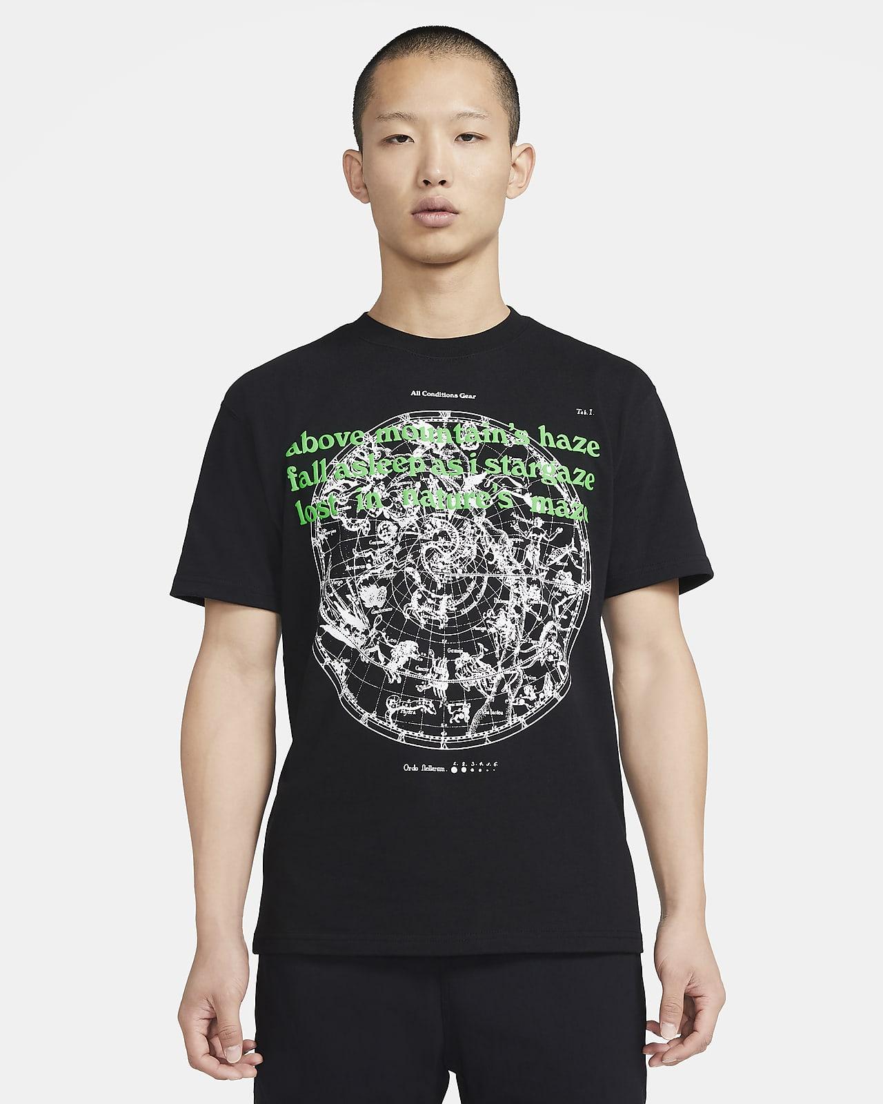 Nike ACG 'Stargaze' Men's Short-Sleeve T-Shirt