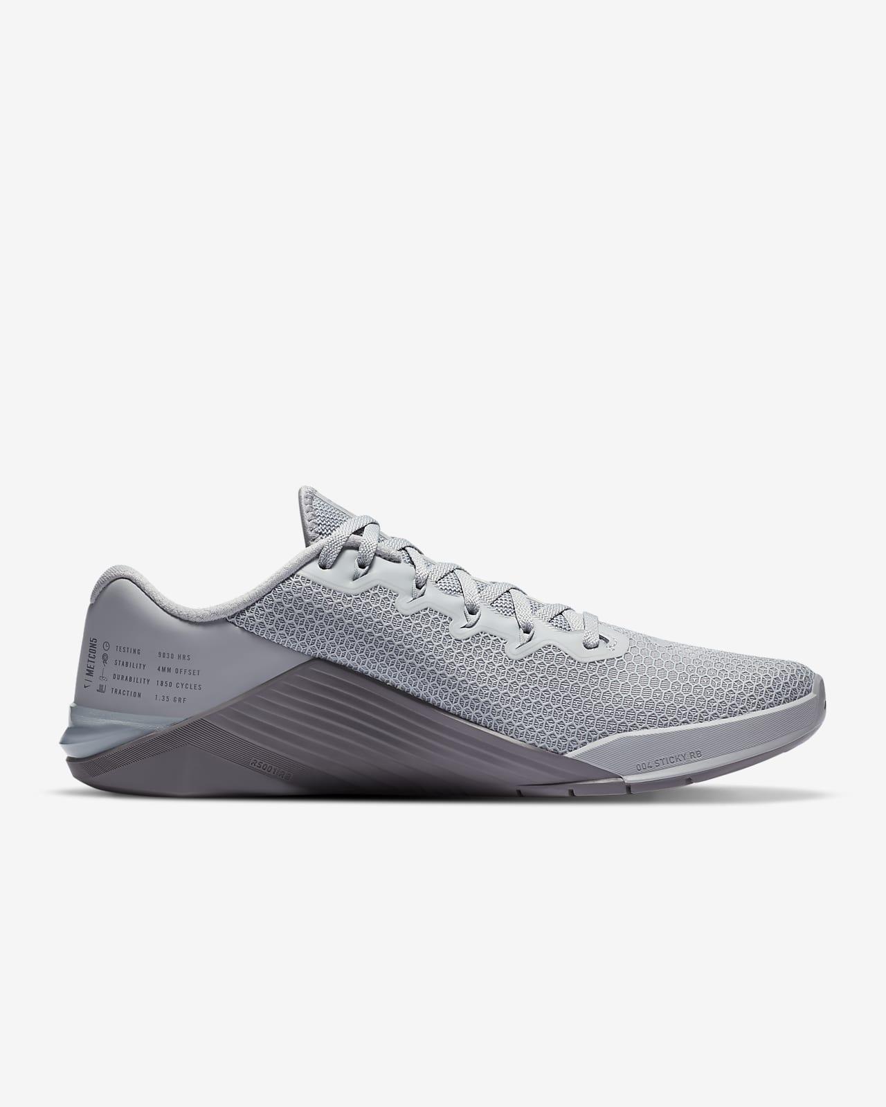 Nike Metcon 5 Men's Training Shoe. Nike AU