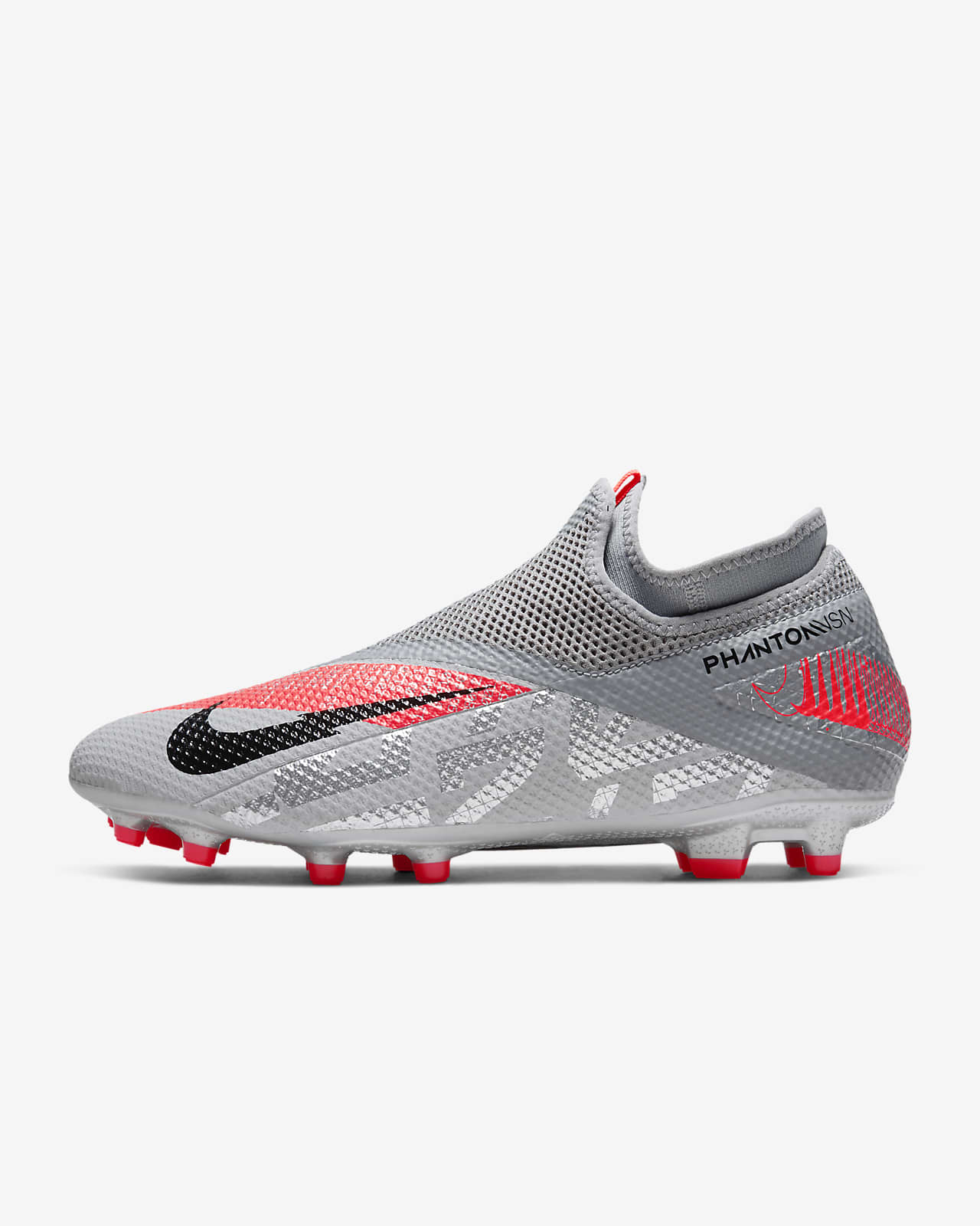 Chaussure de football multi-surfaces à crampons Nike Phantom Vision 2 Academy Dynamic Fit MG
