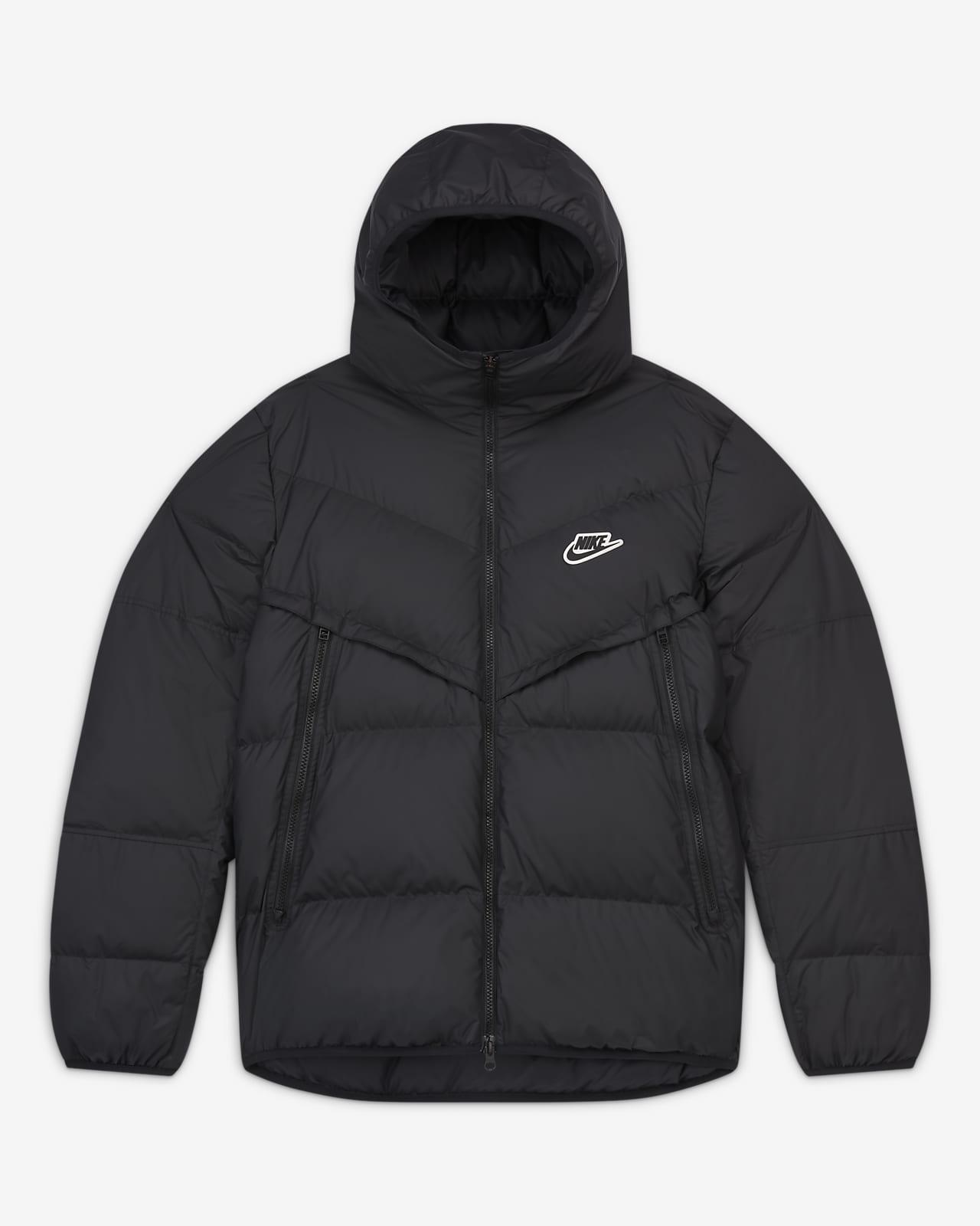 Parka Nike Sportswear Down Fill Windrunner pour Homme
