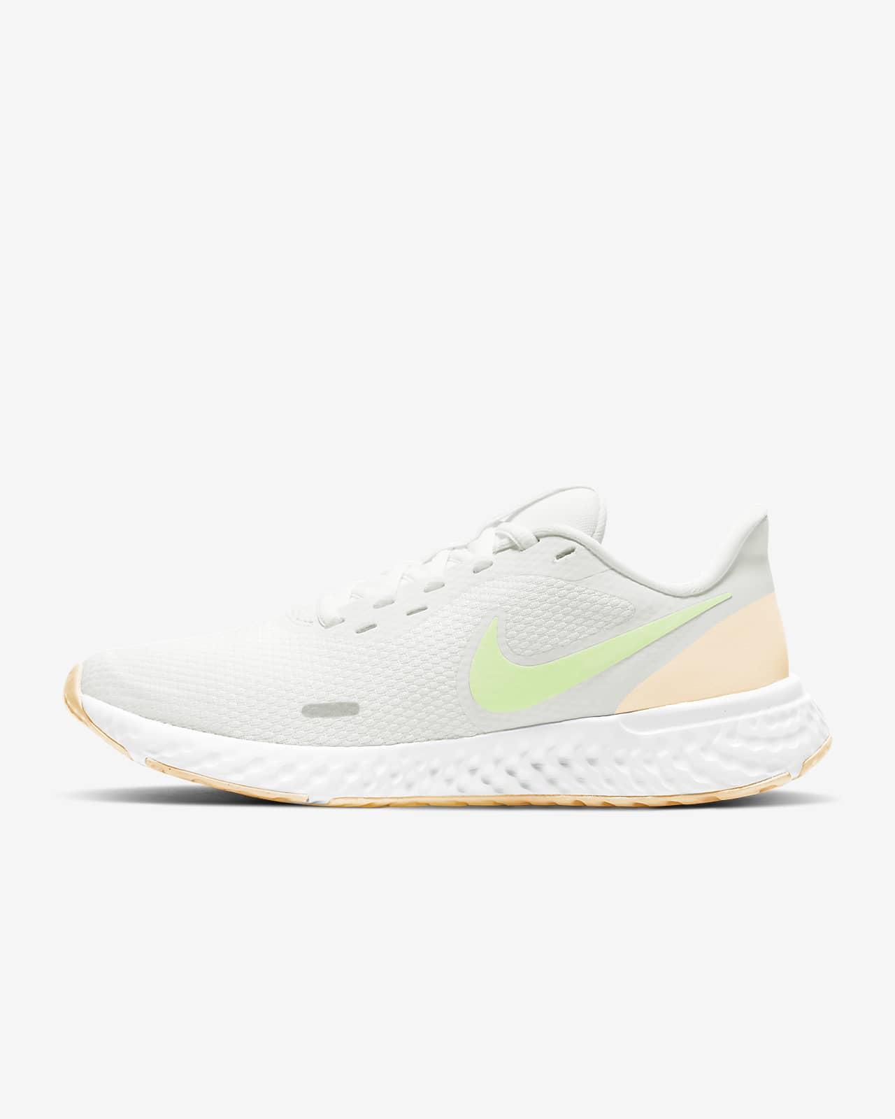 nike revolution 5 women's running shoes