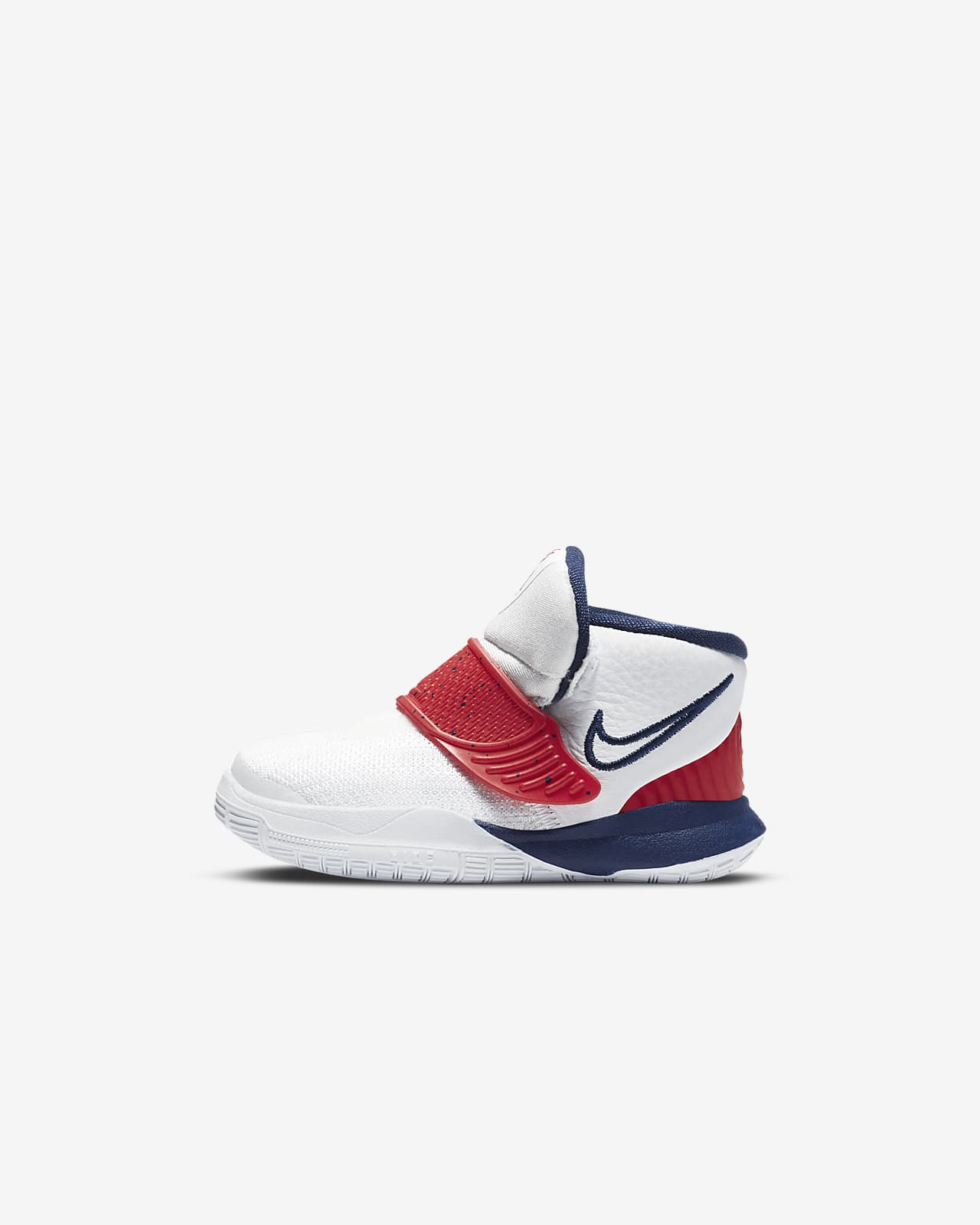 Kyrie 6 Baby/Toddler Shoe