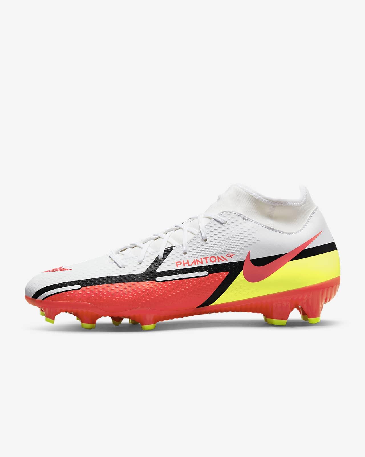 Chaussure de football multi-surfaces à crampons Nike Phantom GT2 Academy Dynamic Fit MG