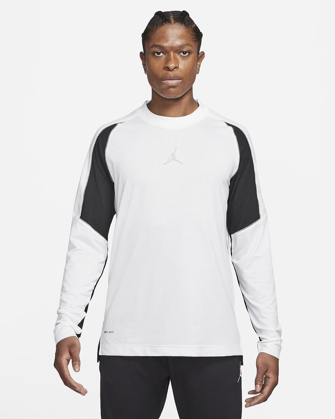 Jordan Air Men's Shooting Top