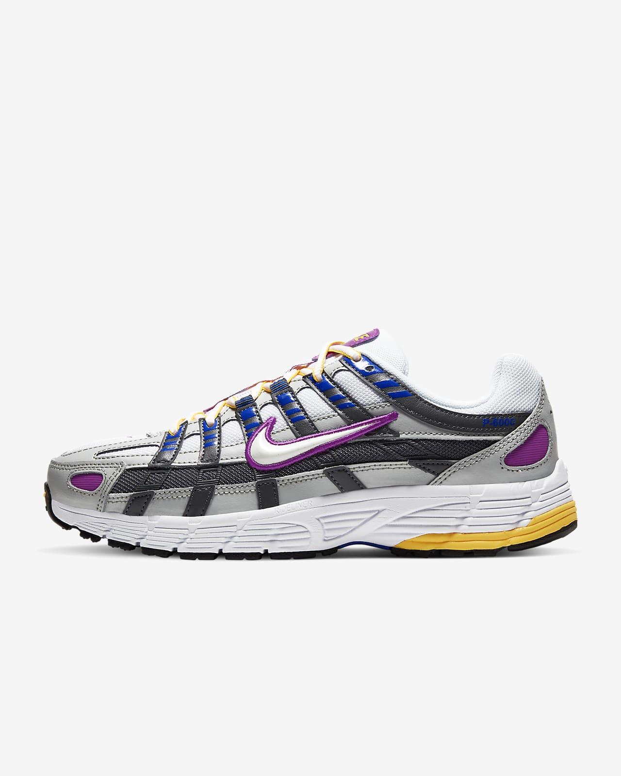 Cruel Regulación Pef  Nike P-6000 Shoe. Nike ID