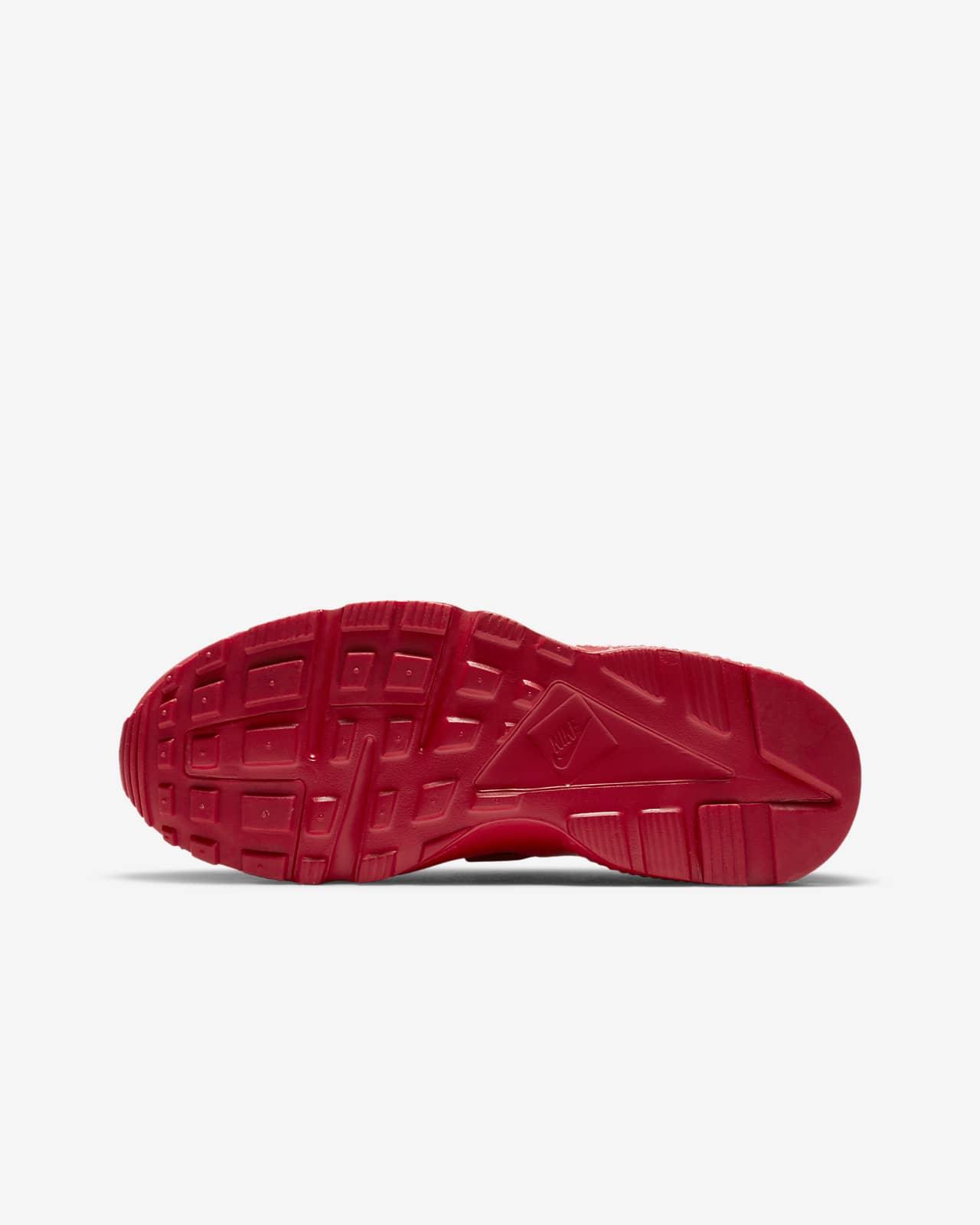Nike Huarache Run Big Kids' Shoe. Nike.com