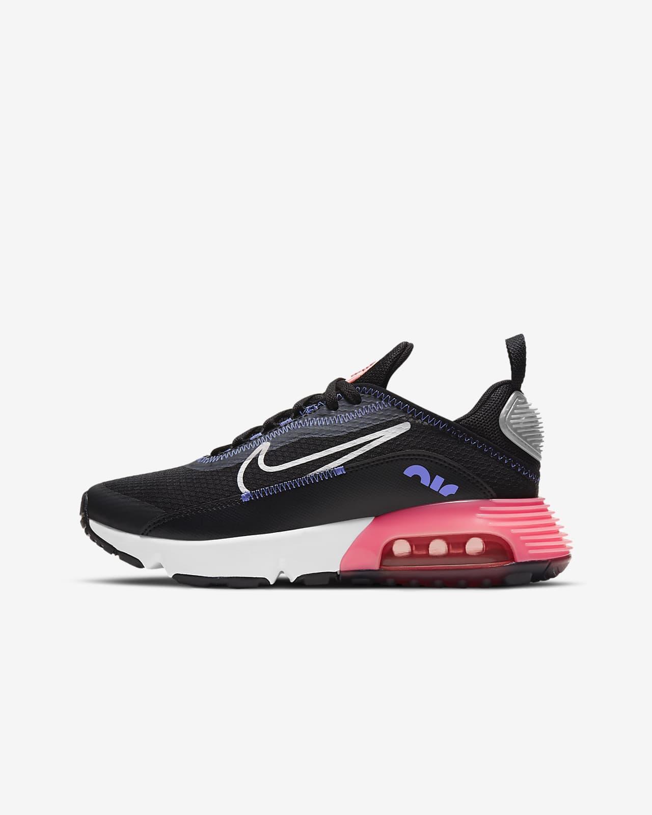 Nike Air Max 2090 Big Kids' Shoe