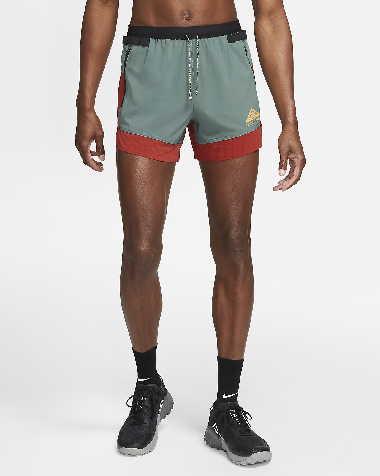 Nike Dri-FIT Flex Stride Men's Trail Shorts