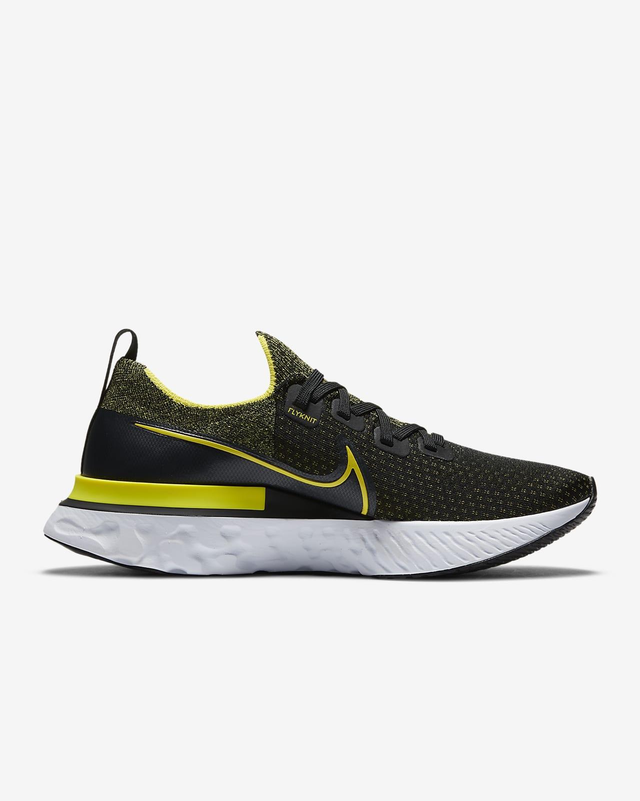 Himno unir de primera categoría  Nike React Infinity Run Flyknit Men's Running Shoe. Nike.com