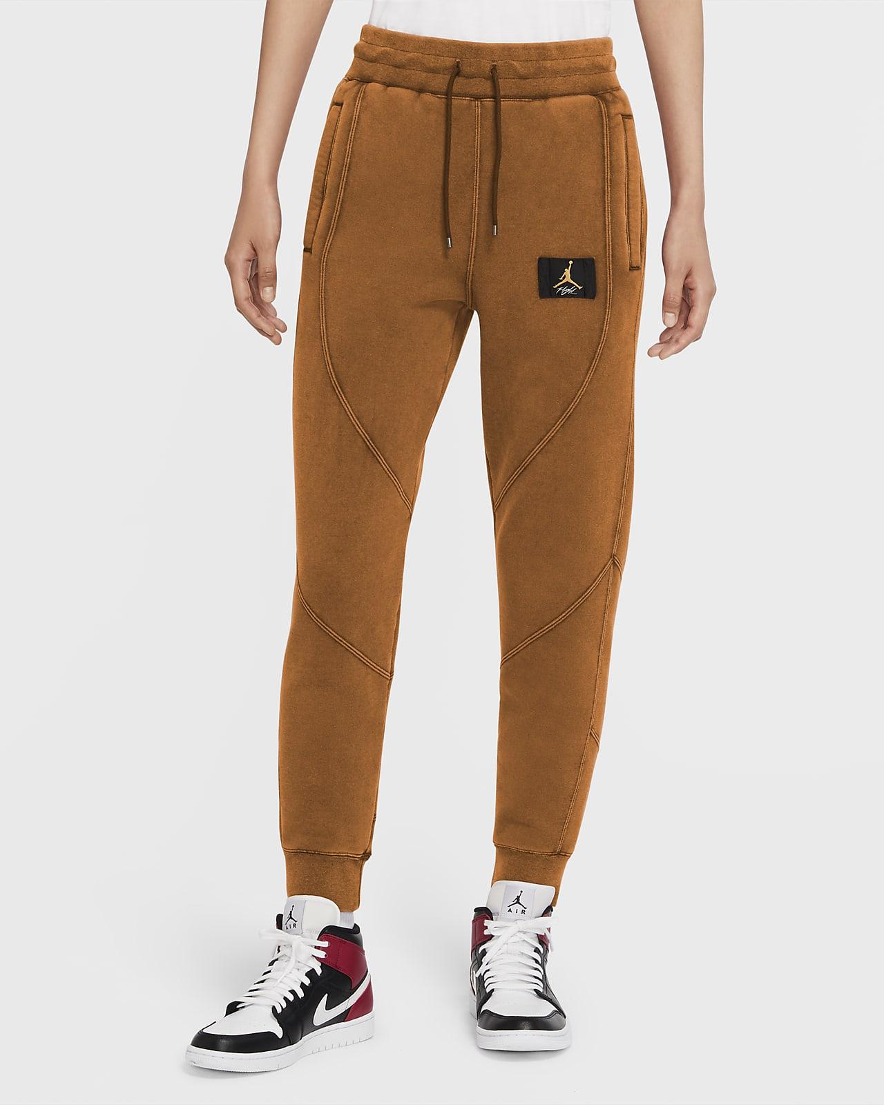 Jordan Flight Women's Fleece Trousers
