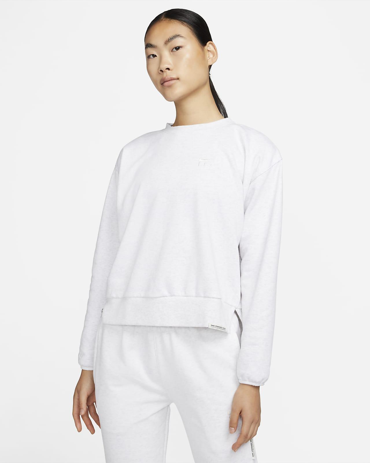 Nike Standard Issue Women's Basketball Crew Sweatshirt