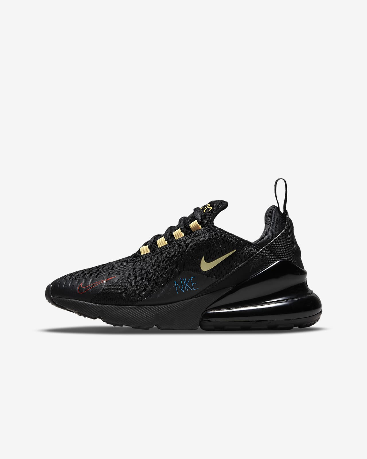 Nike Air Max 270 Older Kids' Shoes