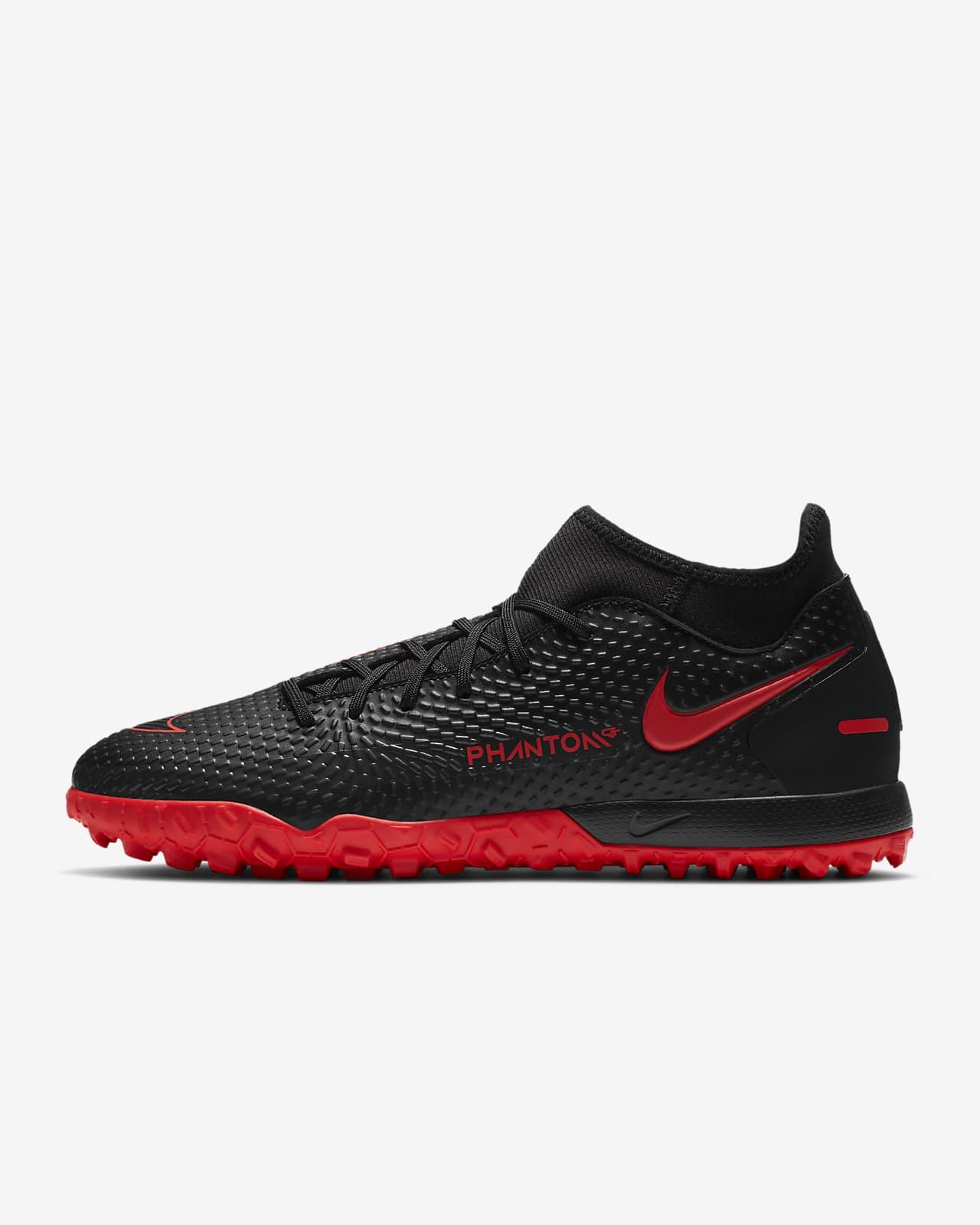 Nike Phantom GT Academy Dynamic Fit TF Artificial-Turf Football Shoe