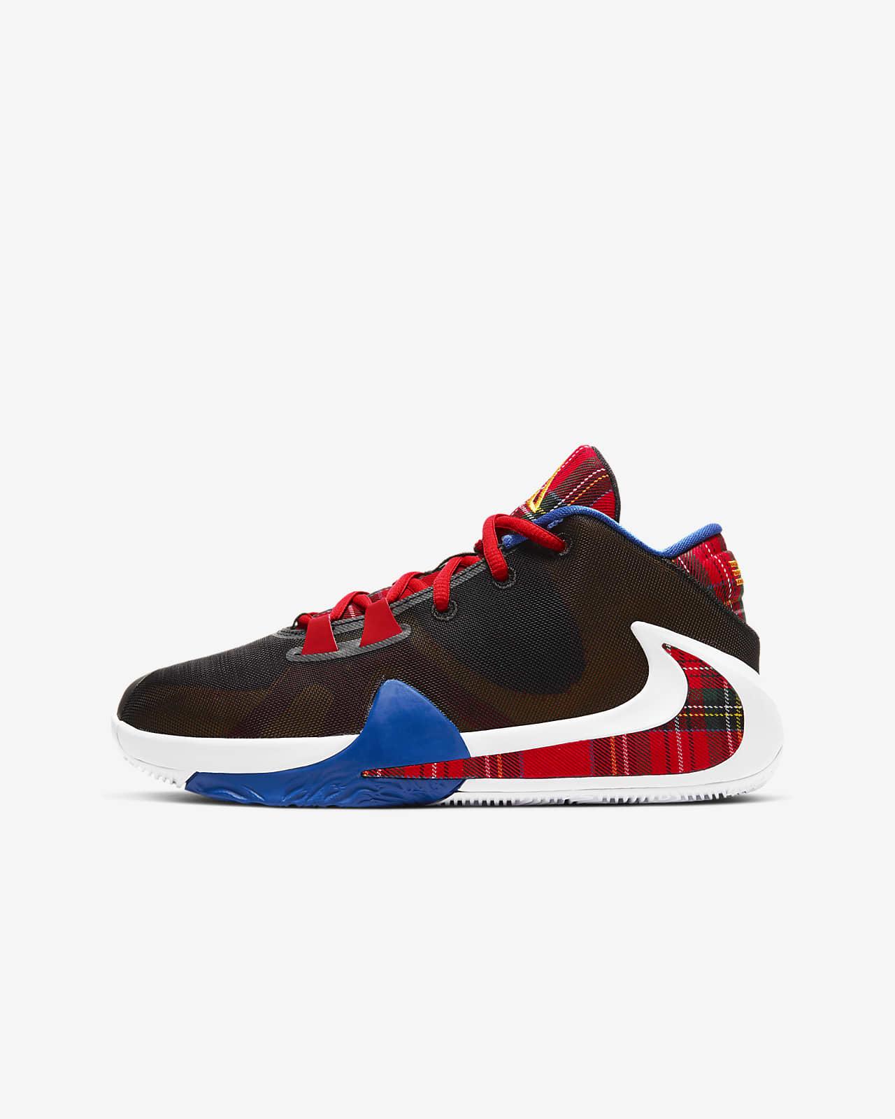 freak 1 shoes