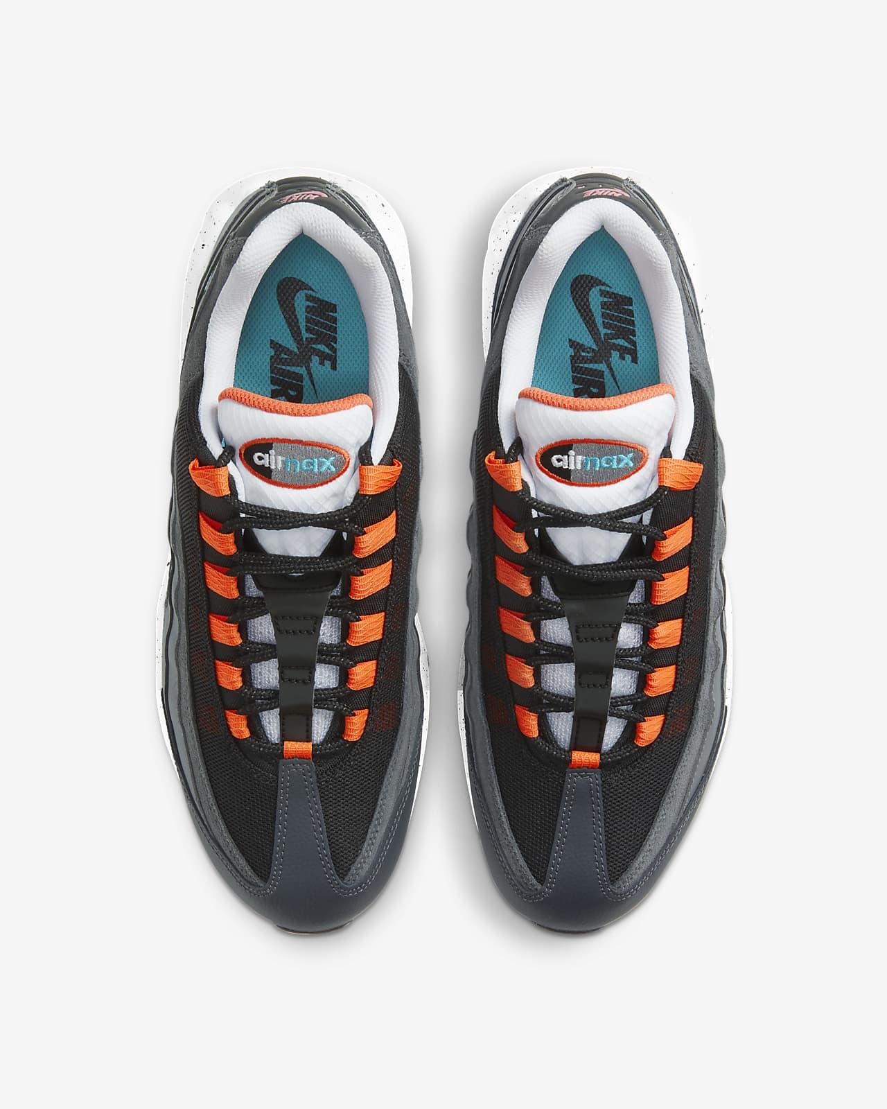 Nike Air Max 95 Men's Shoes. Nike.com