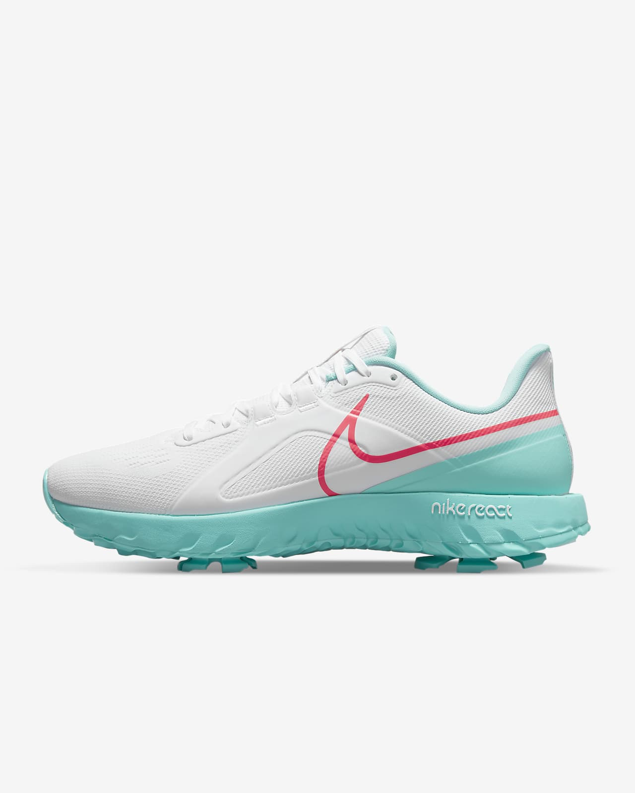 Golfsko Nike React Infinity Pro