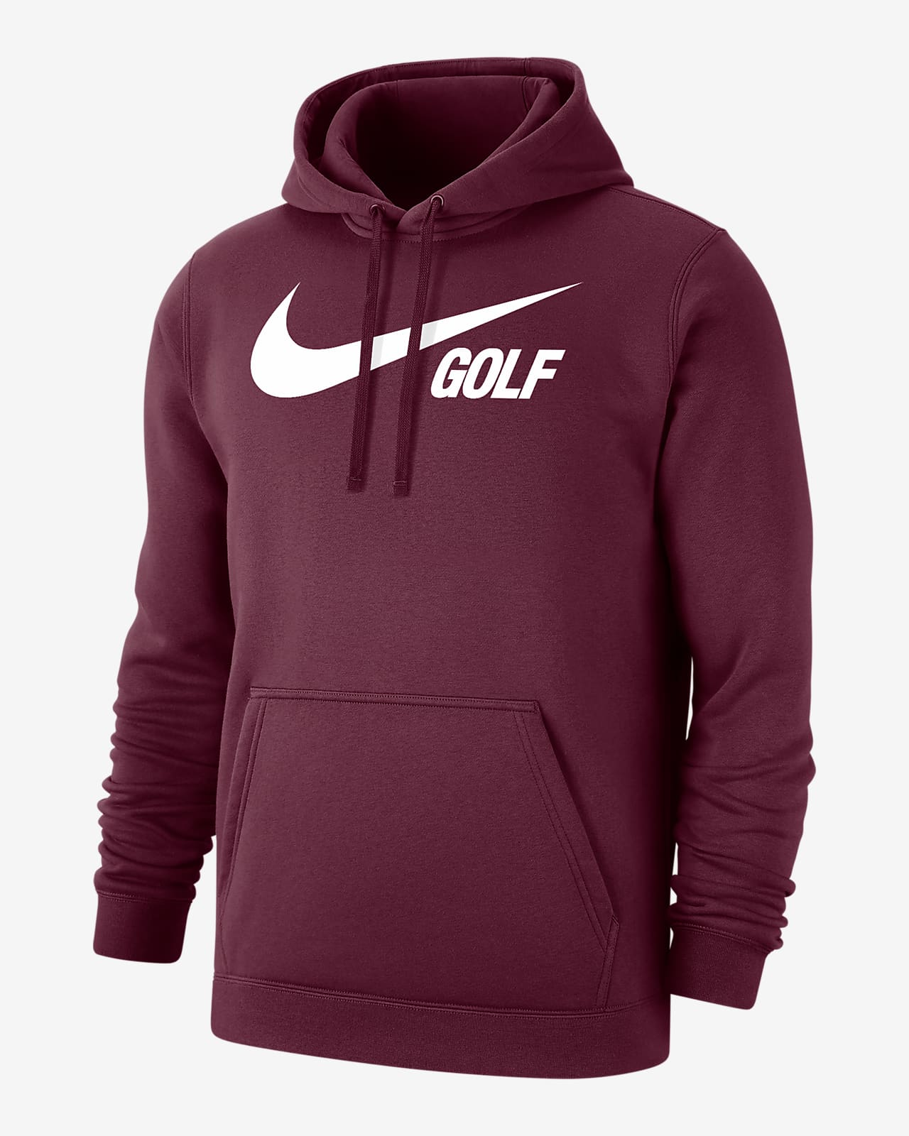 Nike Swoosh Men's Hoodie