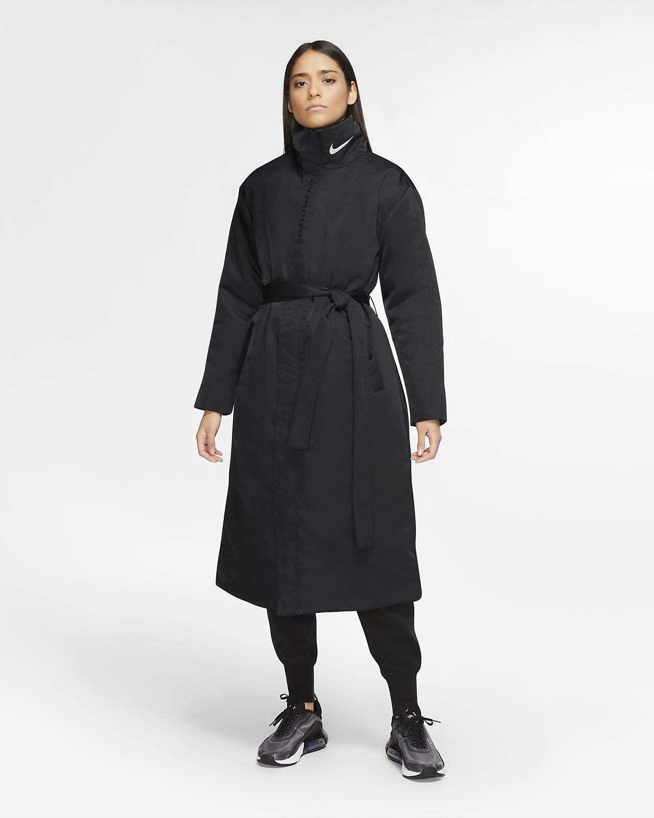 Nike Sportswear Synthetic-Fill Parka voor dames