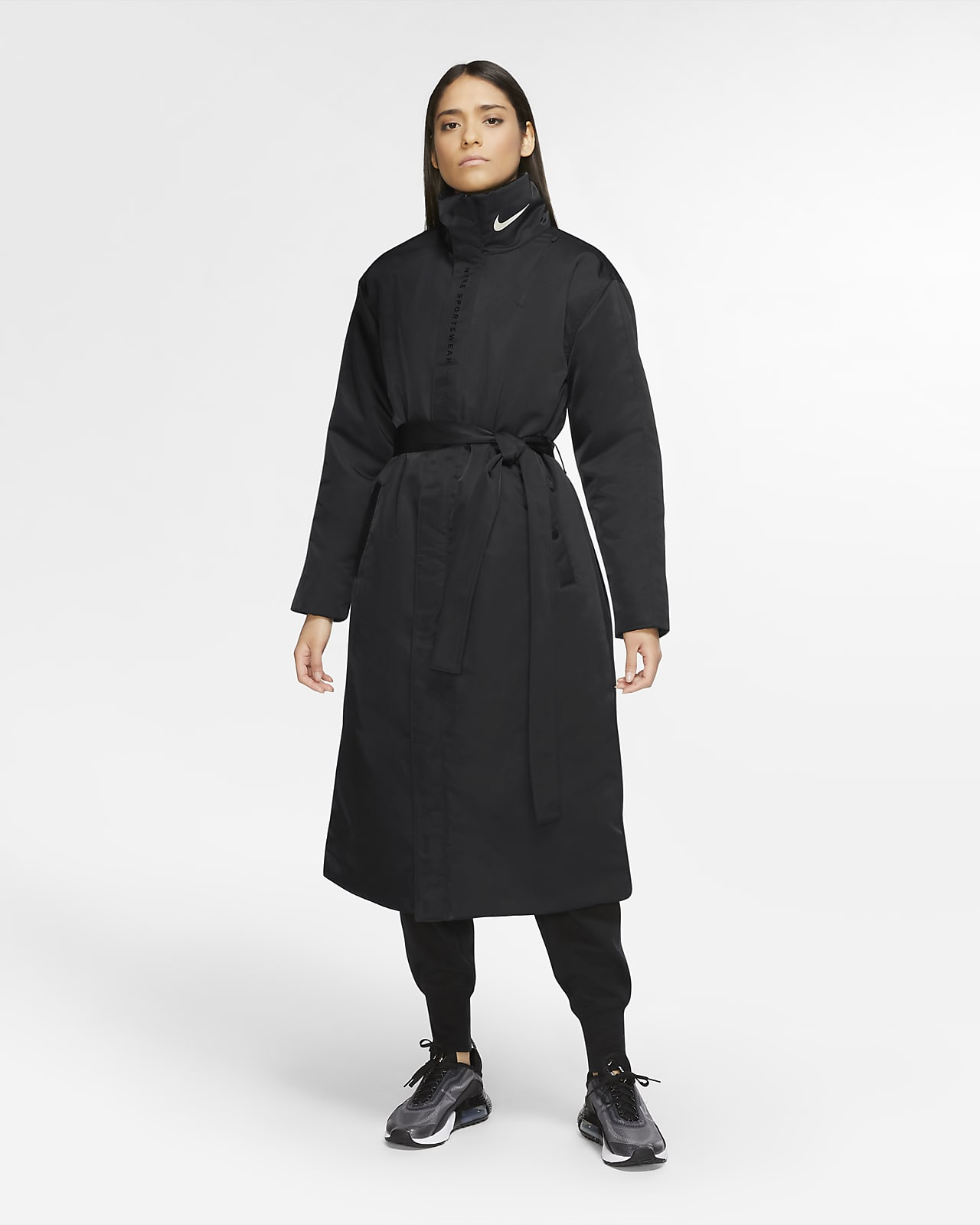 Nike Sportswear Synthetic-Fill Women's Parka