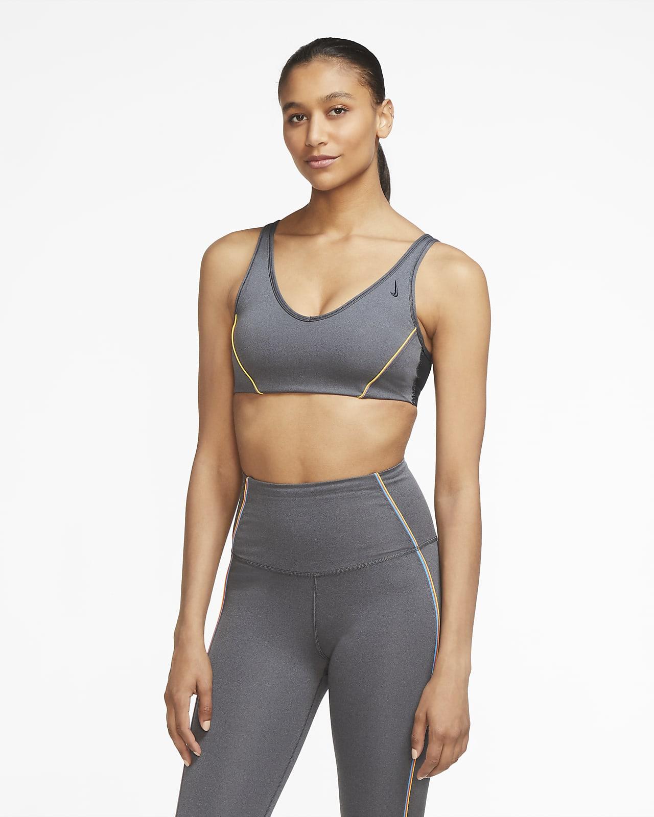 Nike Favourites Women's Light-Support Sports Bra