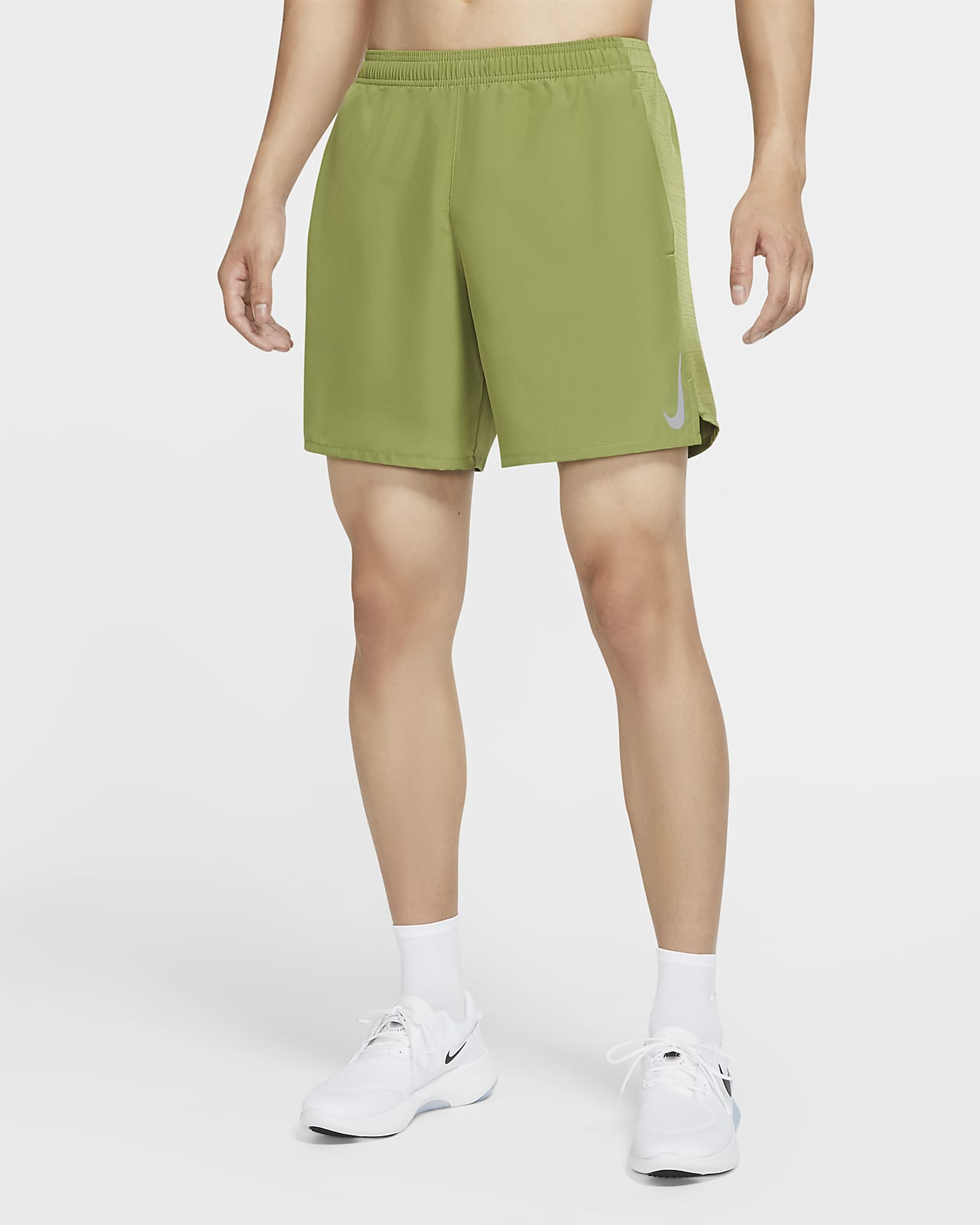 Nike 男子跑步短裤