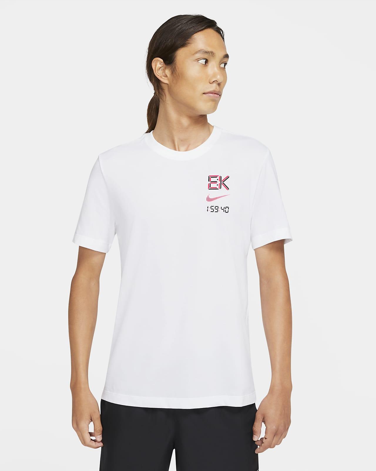 Nike Dri-FIT Eliud 男款跑步 T 恤