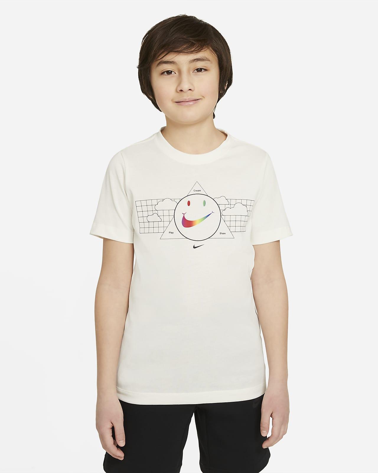 T-shirt Nike Sportswear - Ragazzi