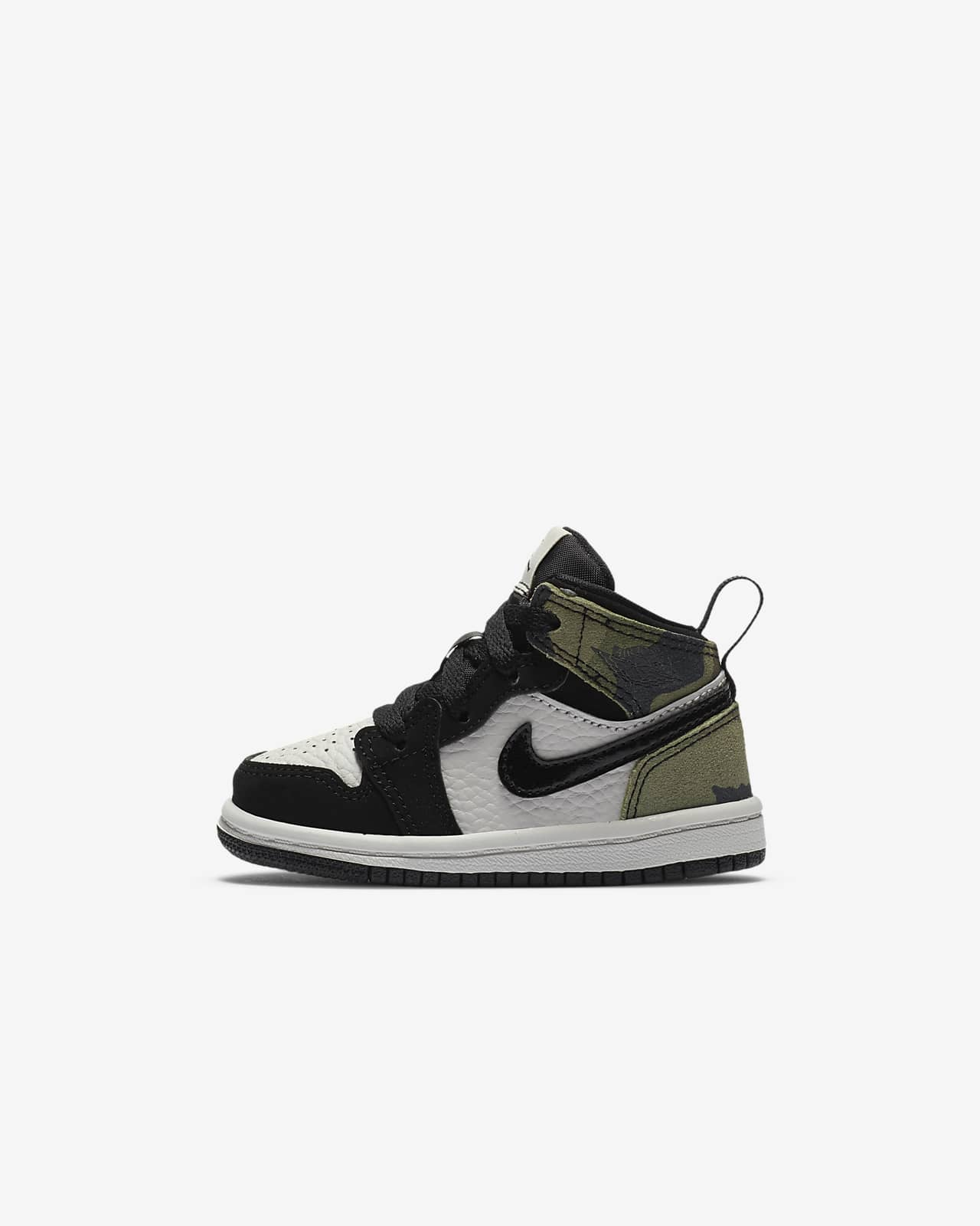 Jordan 1 Mid SE Infant/Toddlers Shoe