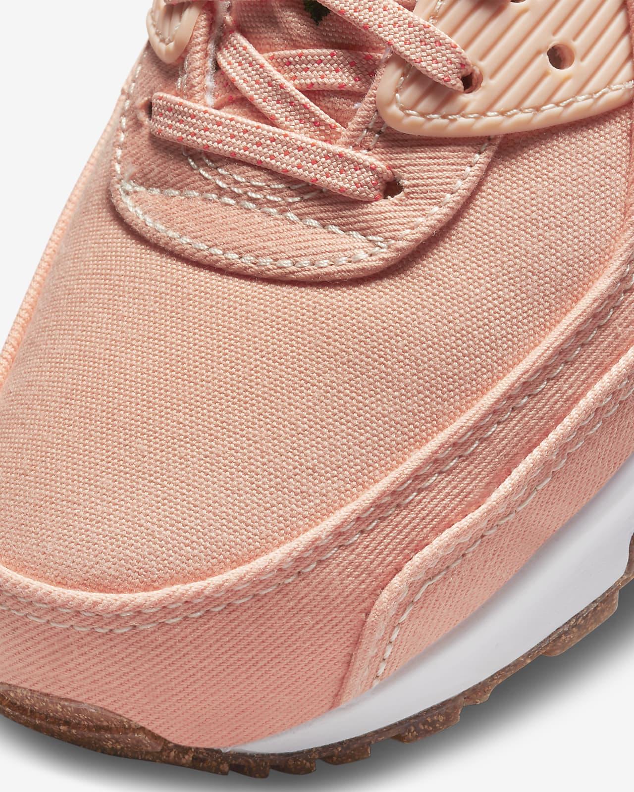 Nike Air Max 90 SE Women's Shoes. Nike ID