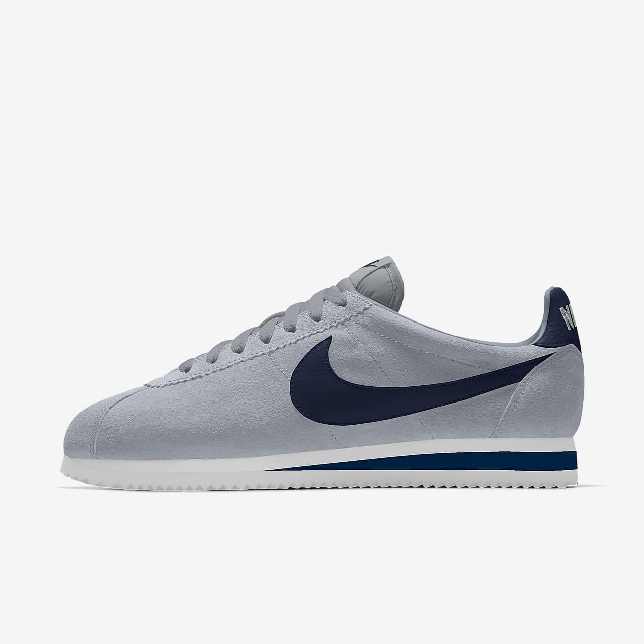 Nike Classic Cortez By You Custom Women