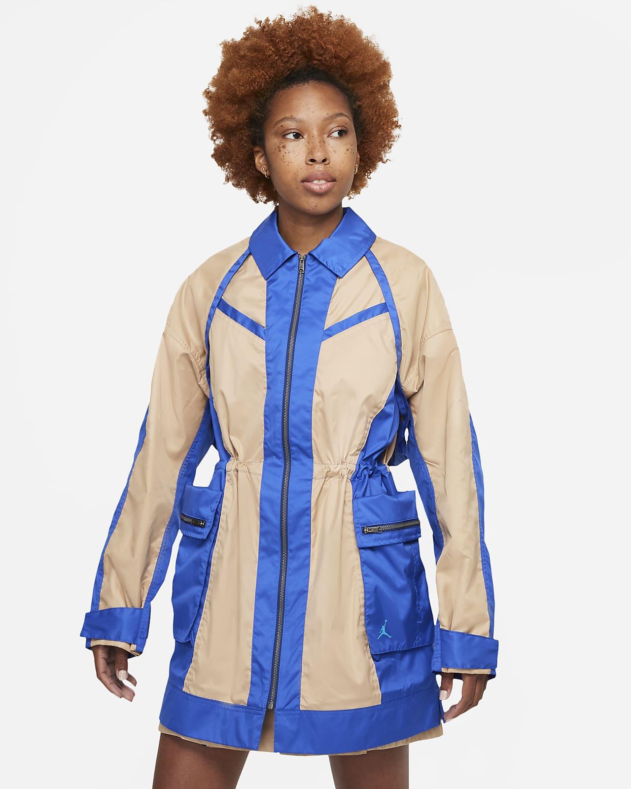 Женская куртка Jordan Next Utility Capsule