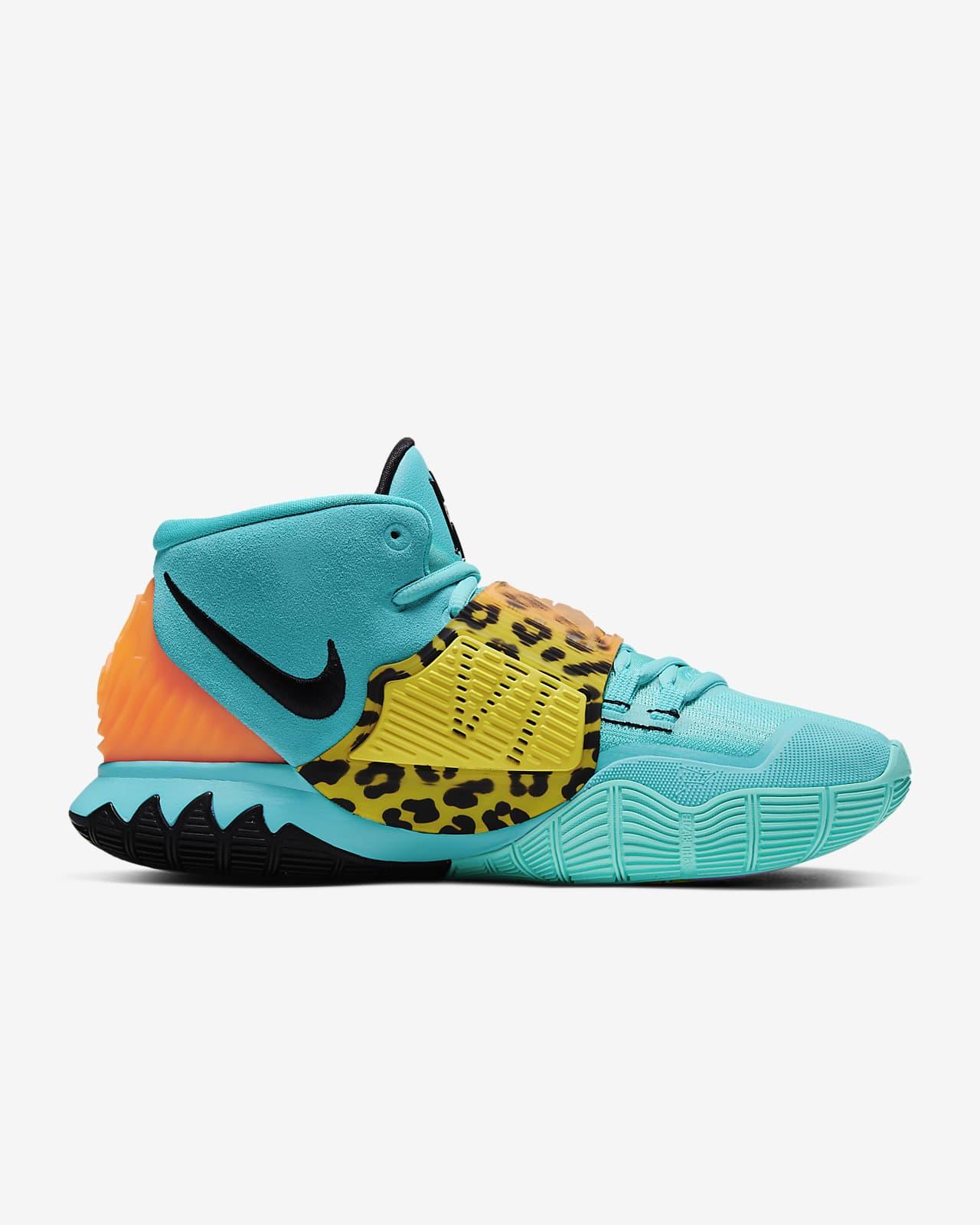 Kyrie 6 Basketball Shoe. Nike BG
