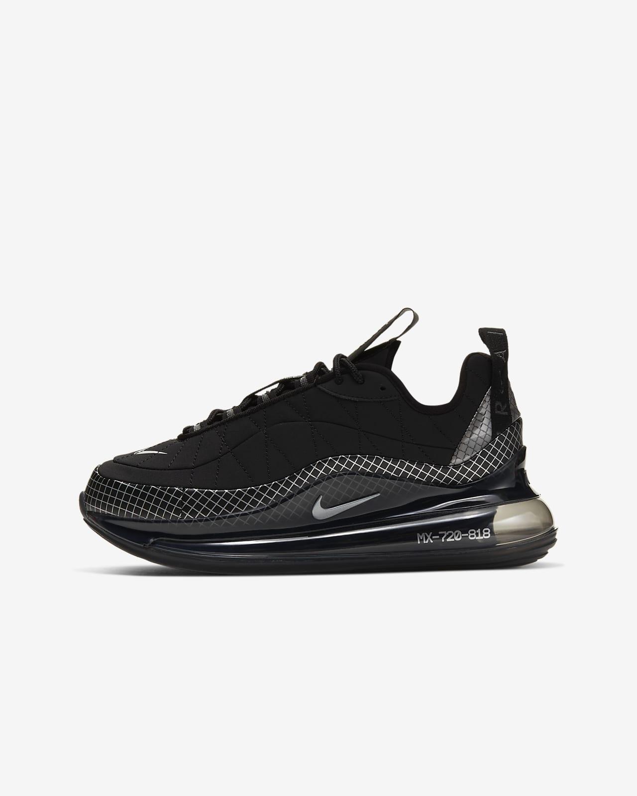 Кроссовки для дошкольников/школьников Nike MX-720-818