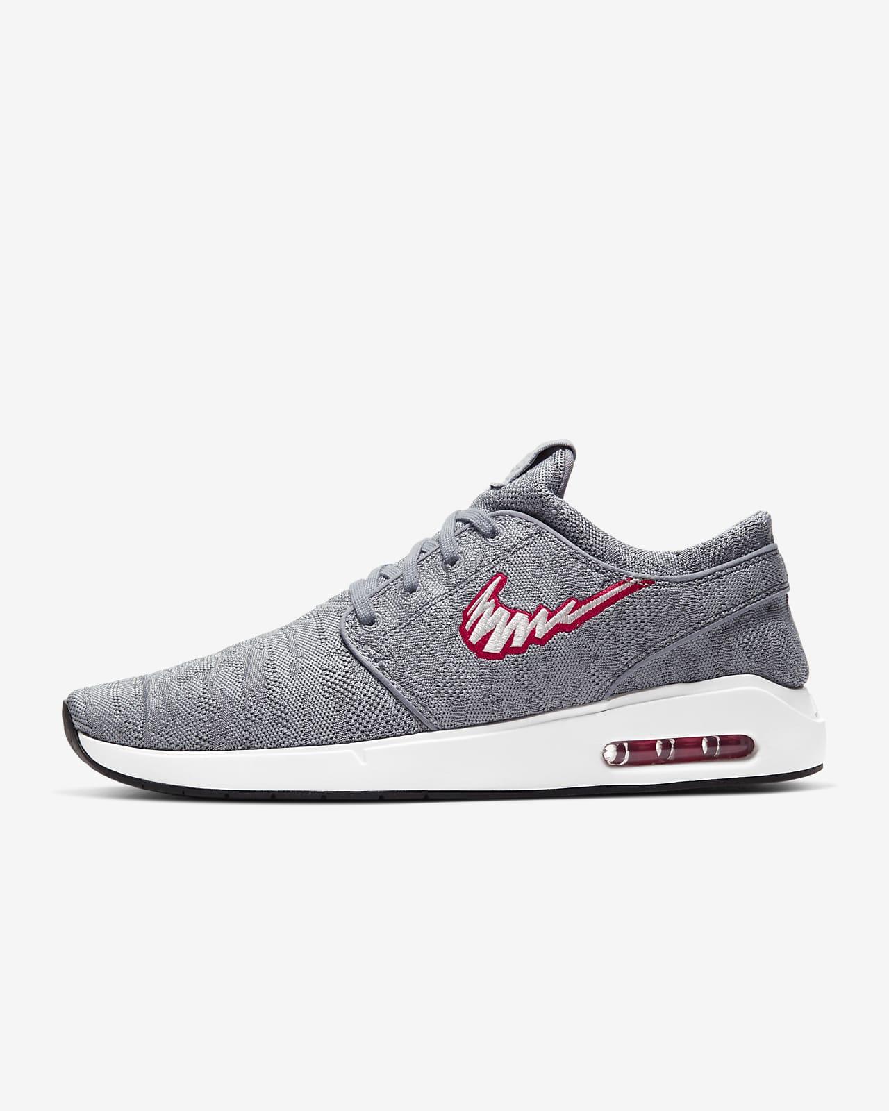 No quiero Distinción Grave  Nike SB Air Max Stefan Janoski 2 Skate Shoe. Nike.com