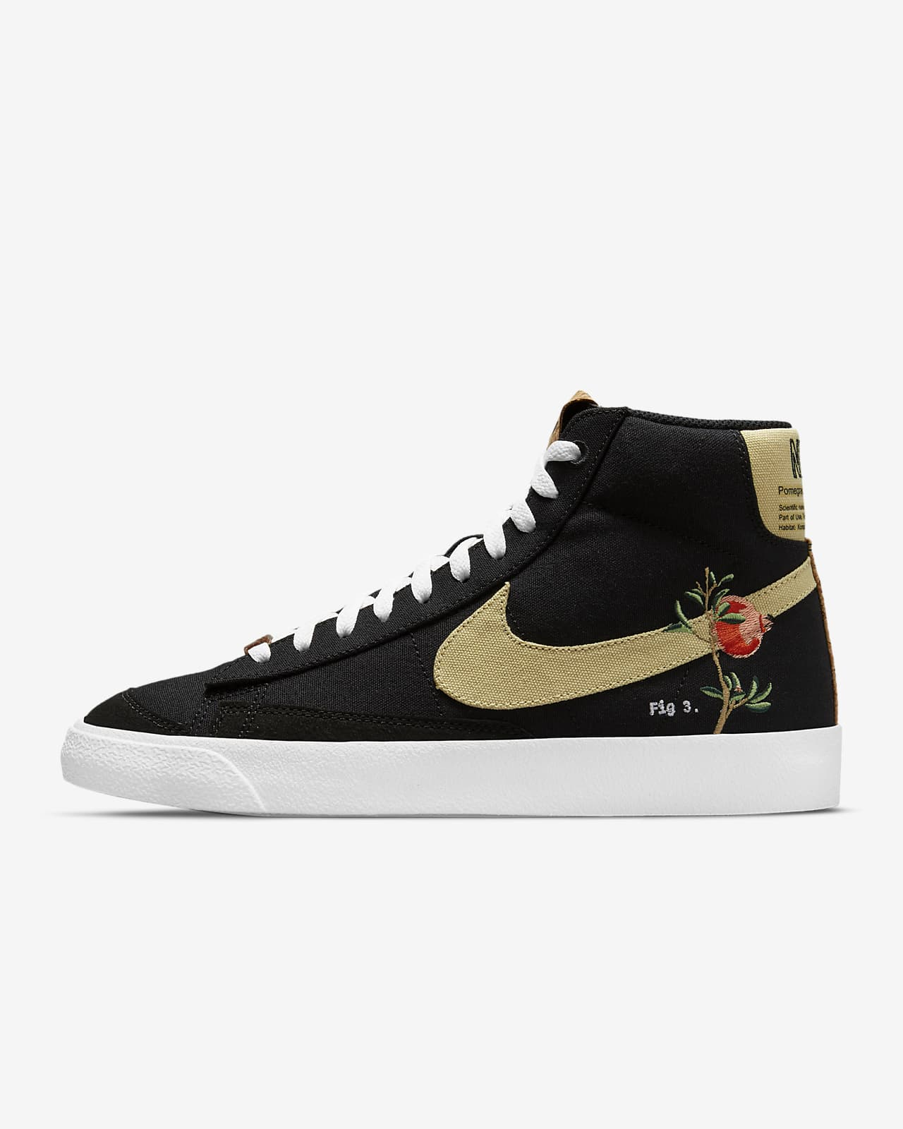 Nike Blazer Mid '77 男子运动鞋