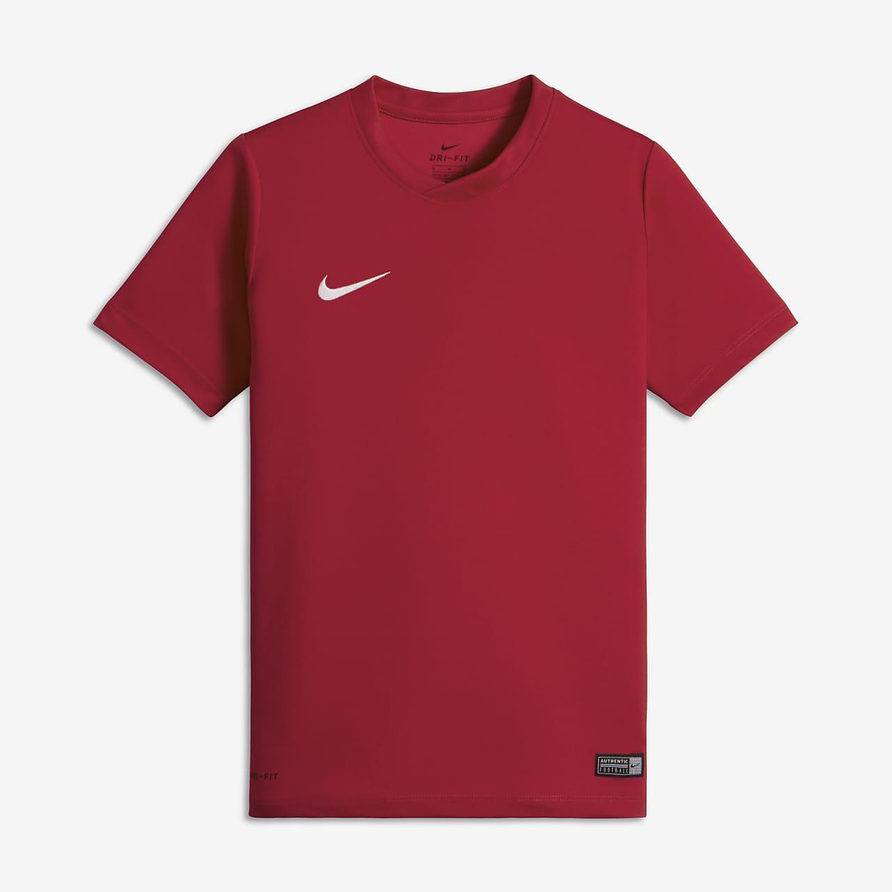 Nike Dri-FIT Park Samarreta de futbol - Nen/a