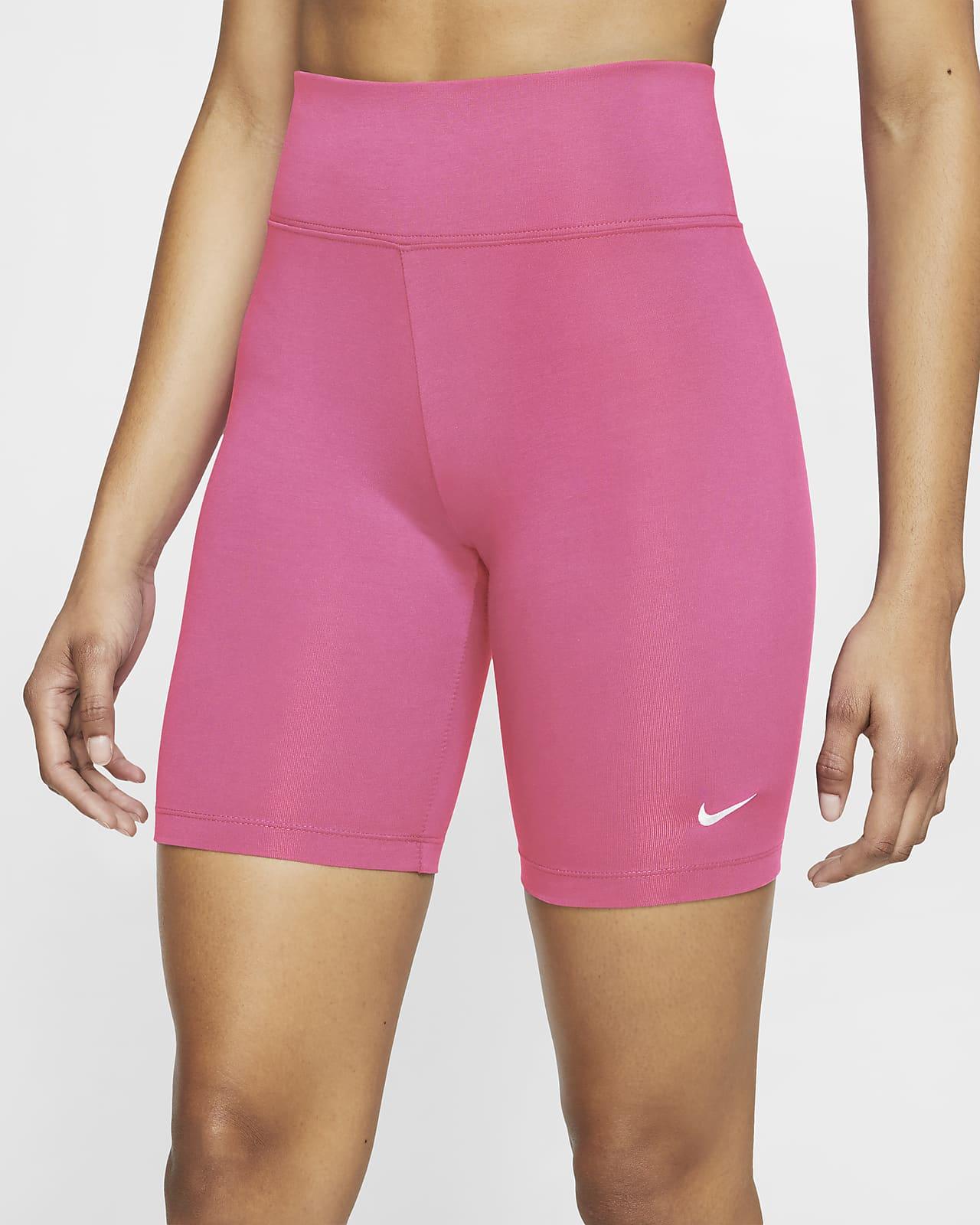 Short de vélo Nike Sportswear Leg A See pour Femme