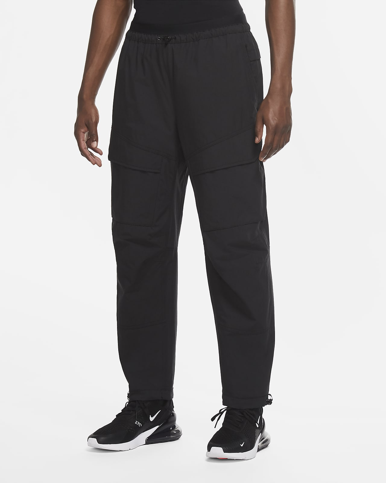 Nike Sportswear Tech Pack Men's Woven Trousers