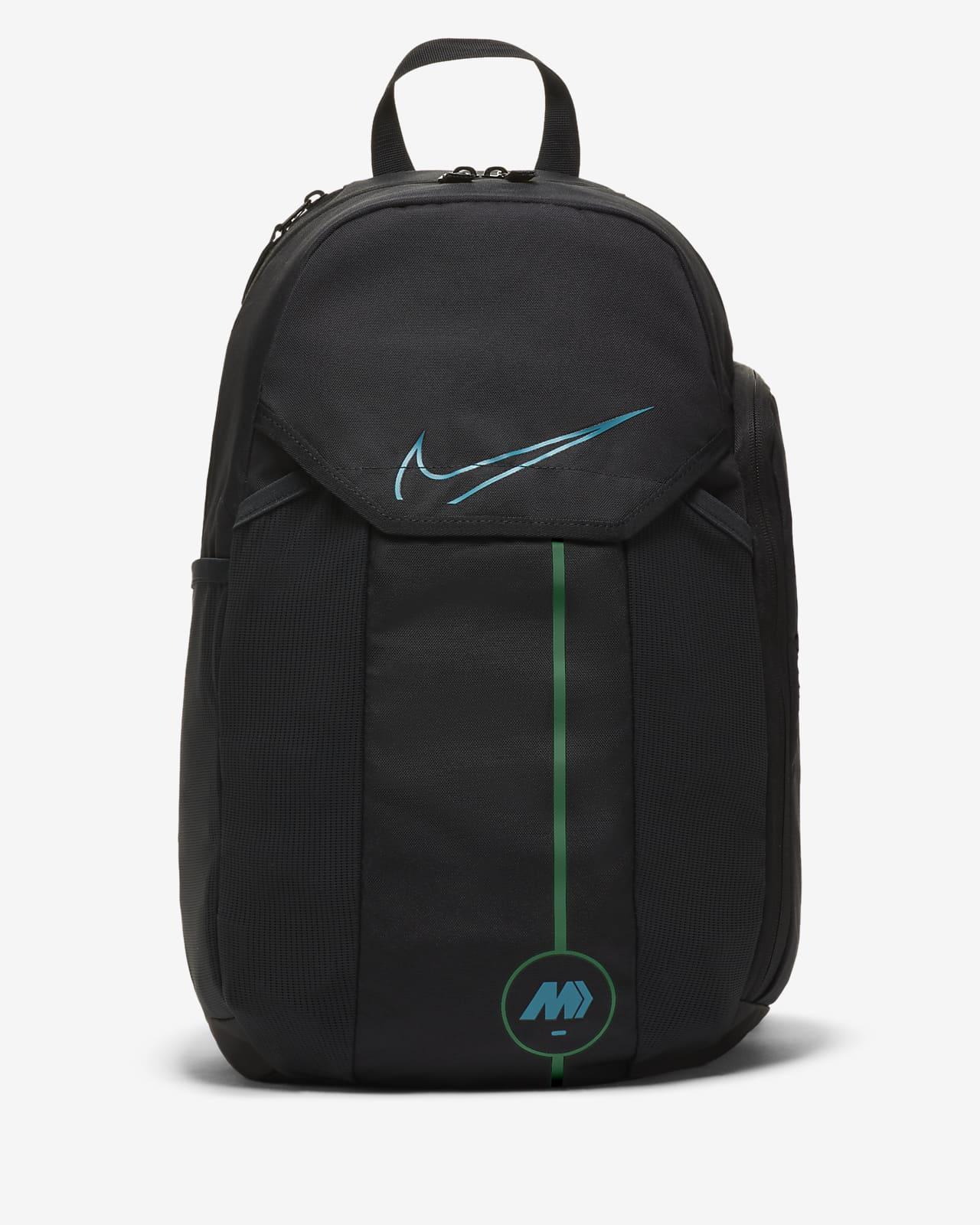 Zaino da calcio Nike Mercurial