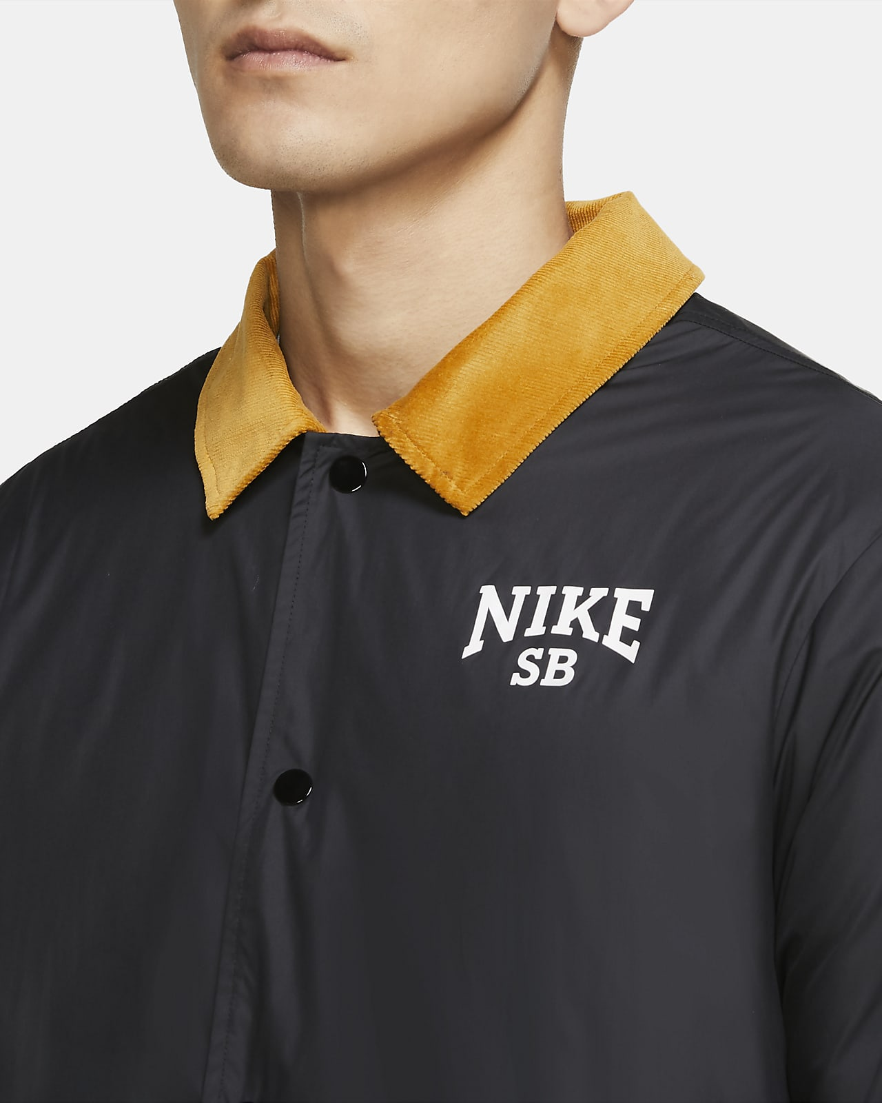 Nike SB Men's Skate Jacket. Nike SI