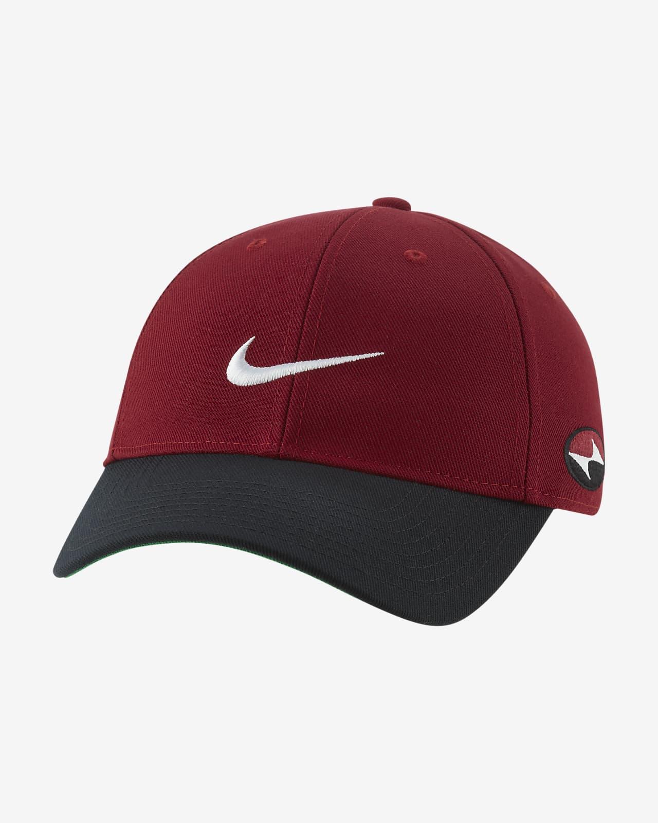Gorra de golf Nike Heritage86 Tiger Woods