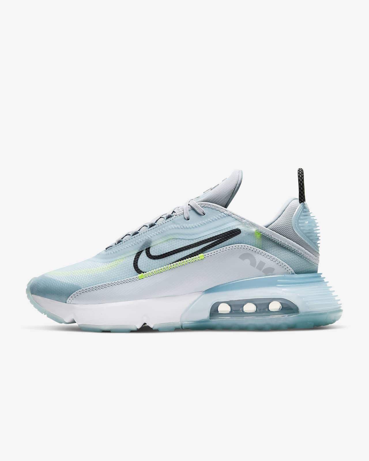 Stylowe I Wygodne Obuwie Męskie Nike | Najnowsza Kolekcja