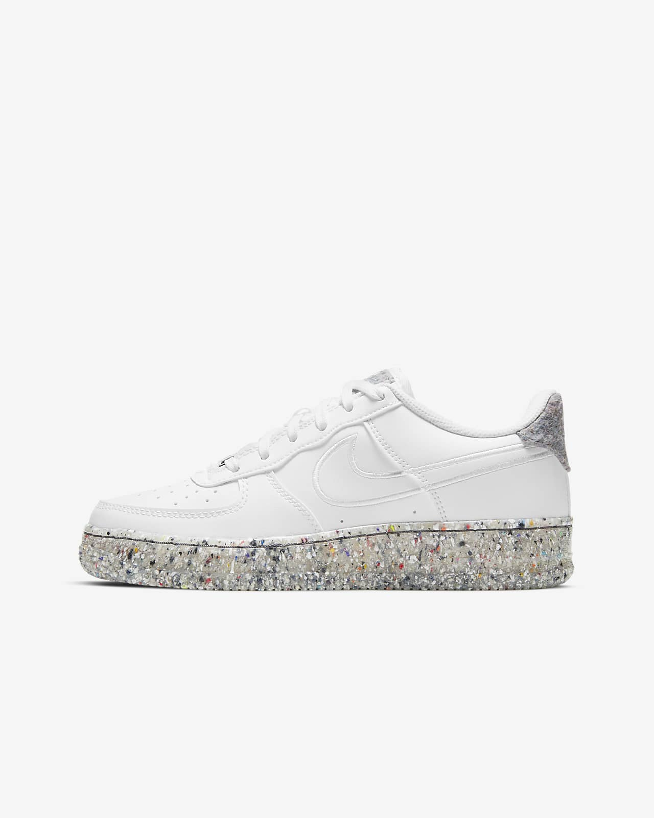 Nike Air Force 1 KSA (GS) 大童运动童鞋