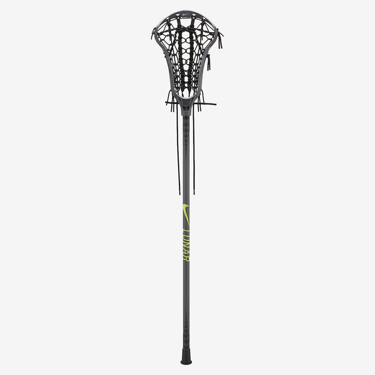 Nike Lunar 2 Women's Lacrosse Complete Stick